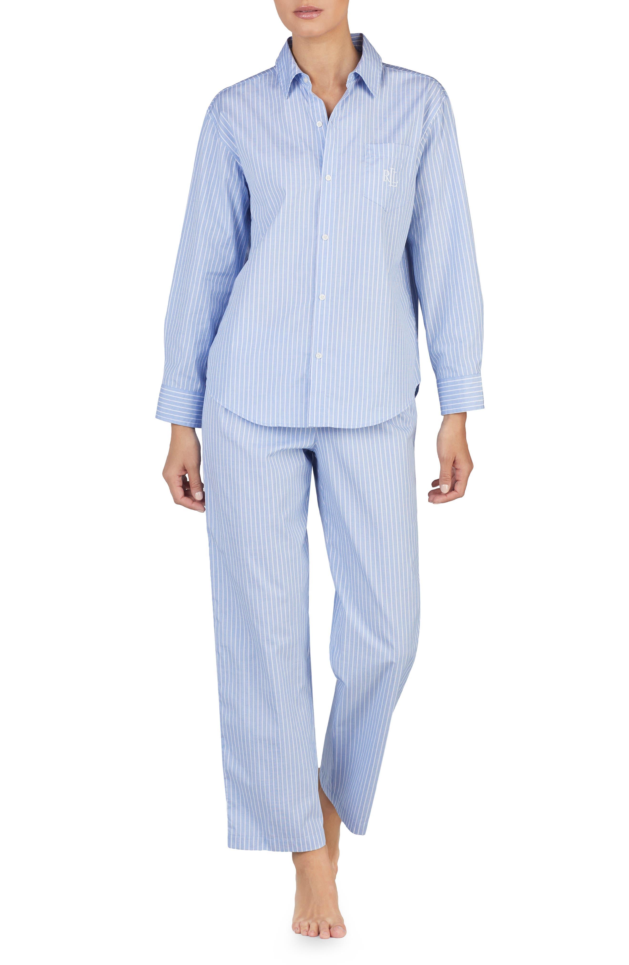 Lauren Ralph Lauren Pajamas, Blue