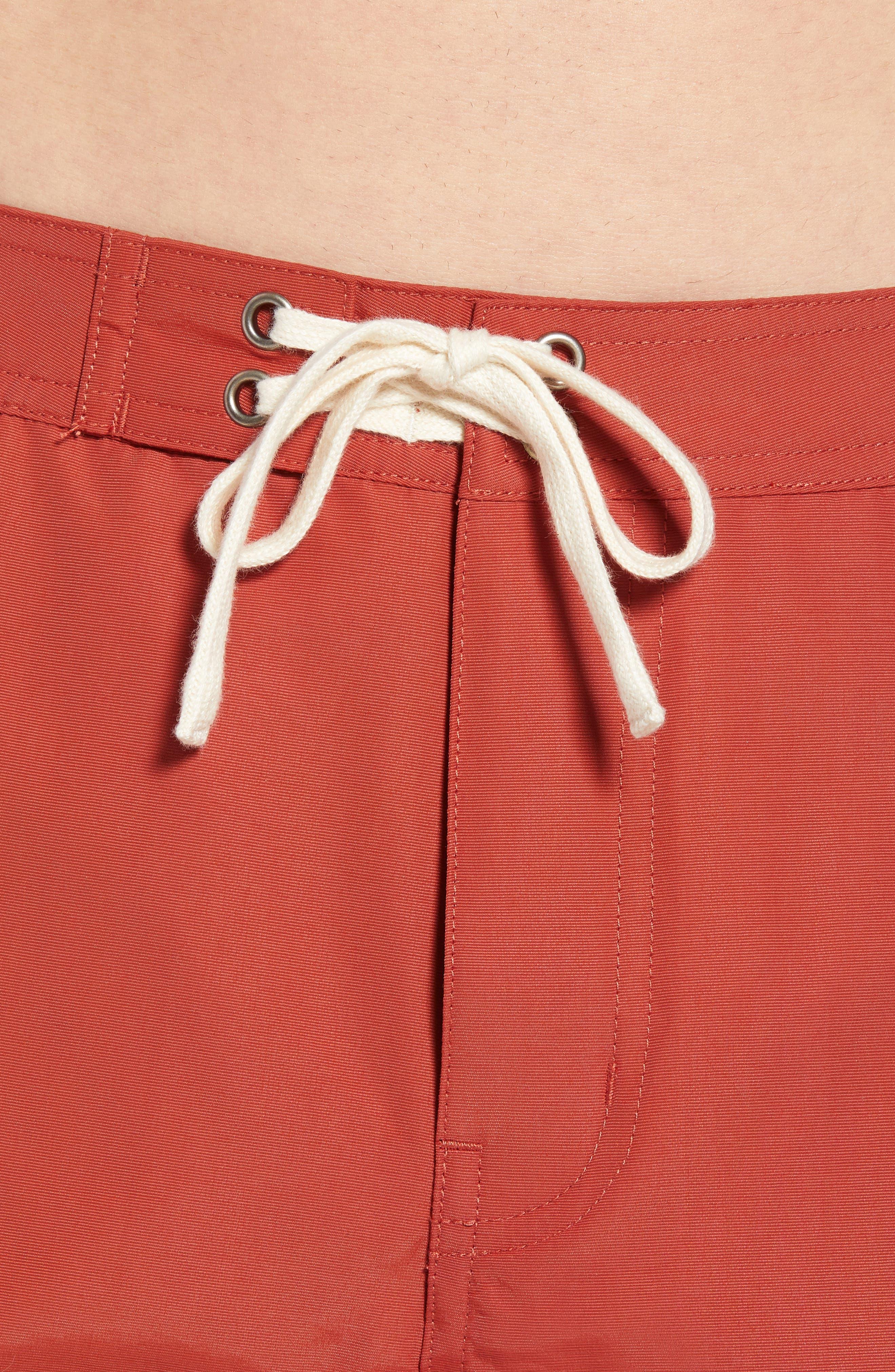 Colin Board Shorts,                             Alternate thumbnail 4, color,                             600