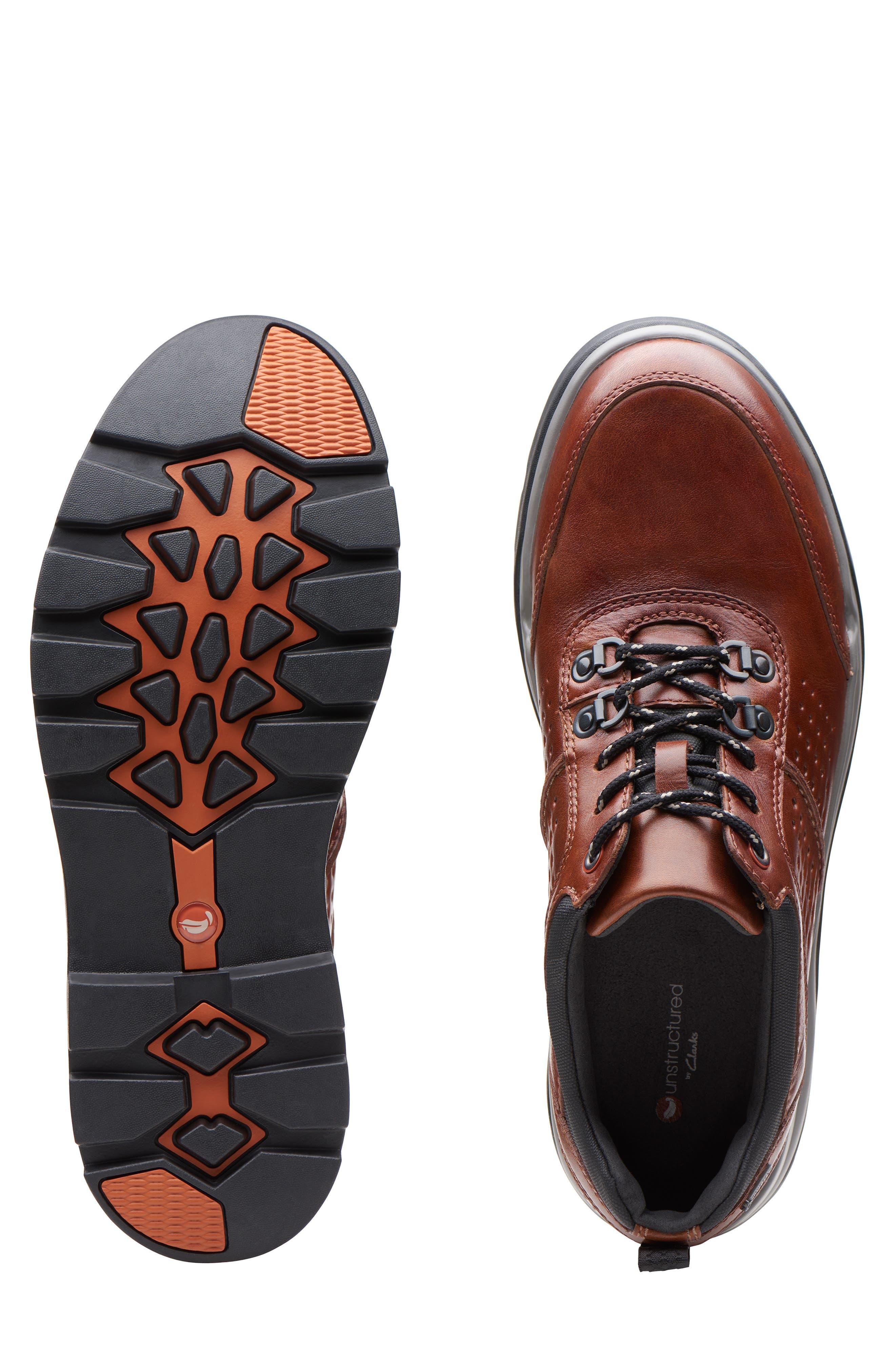 Un.Atlas Lo GTX Sneaker,                             Alternate thumbnail 6, color,                             218