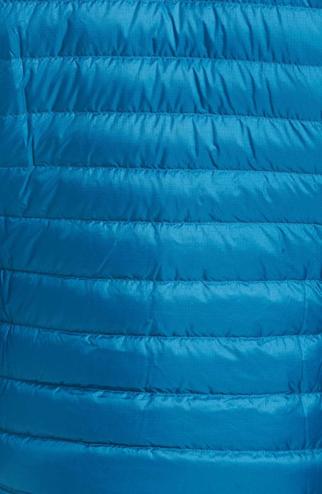 Water Repellent Down Jacket,                             Alternate thumbnail 93, color,