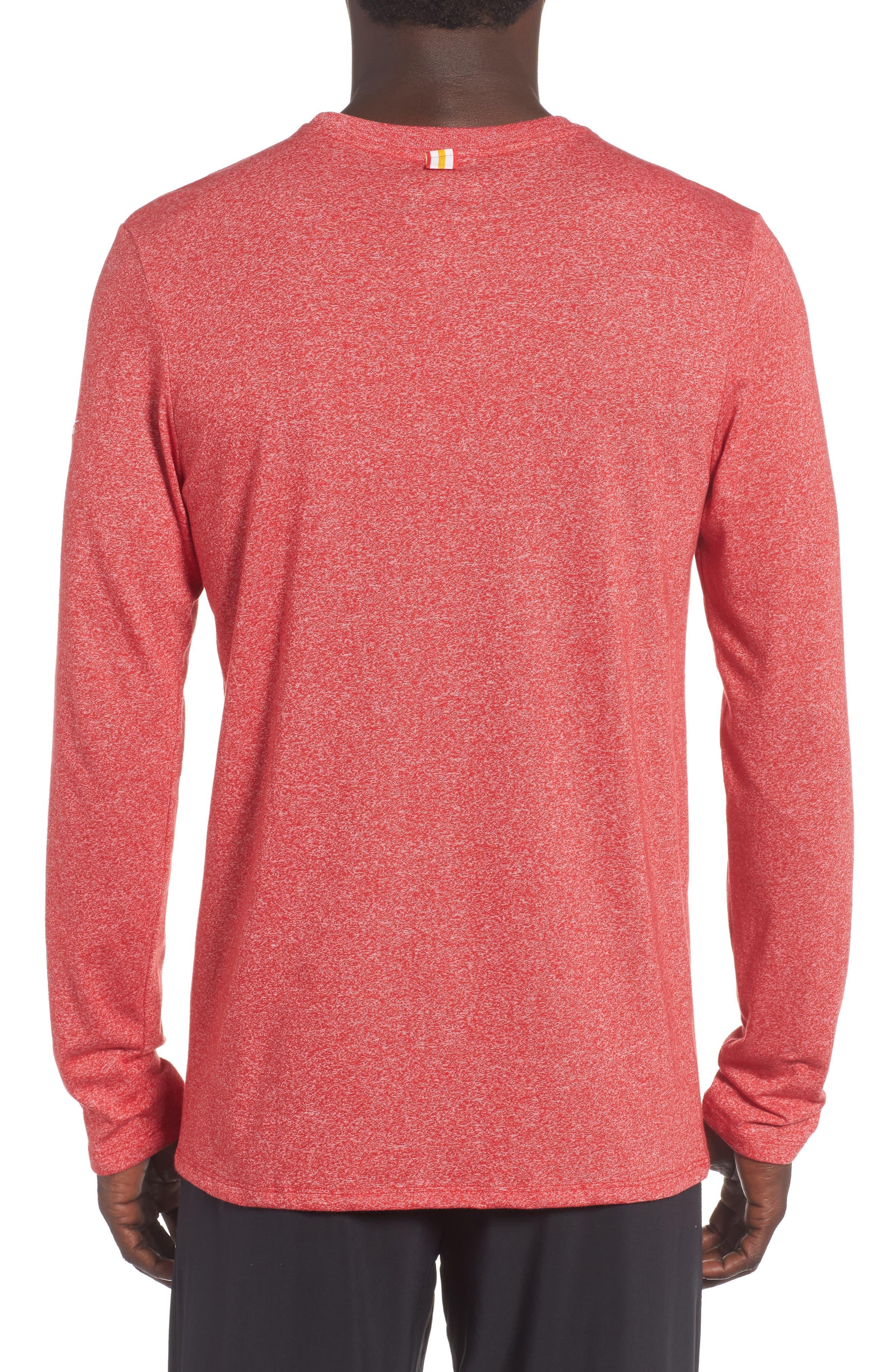 NFL Graphic Long Sleeve T-Shirt,                             Alternate thumbnail 16, color,