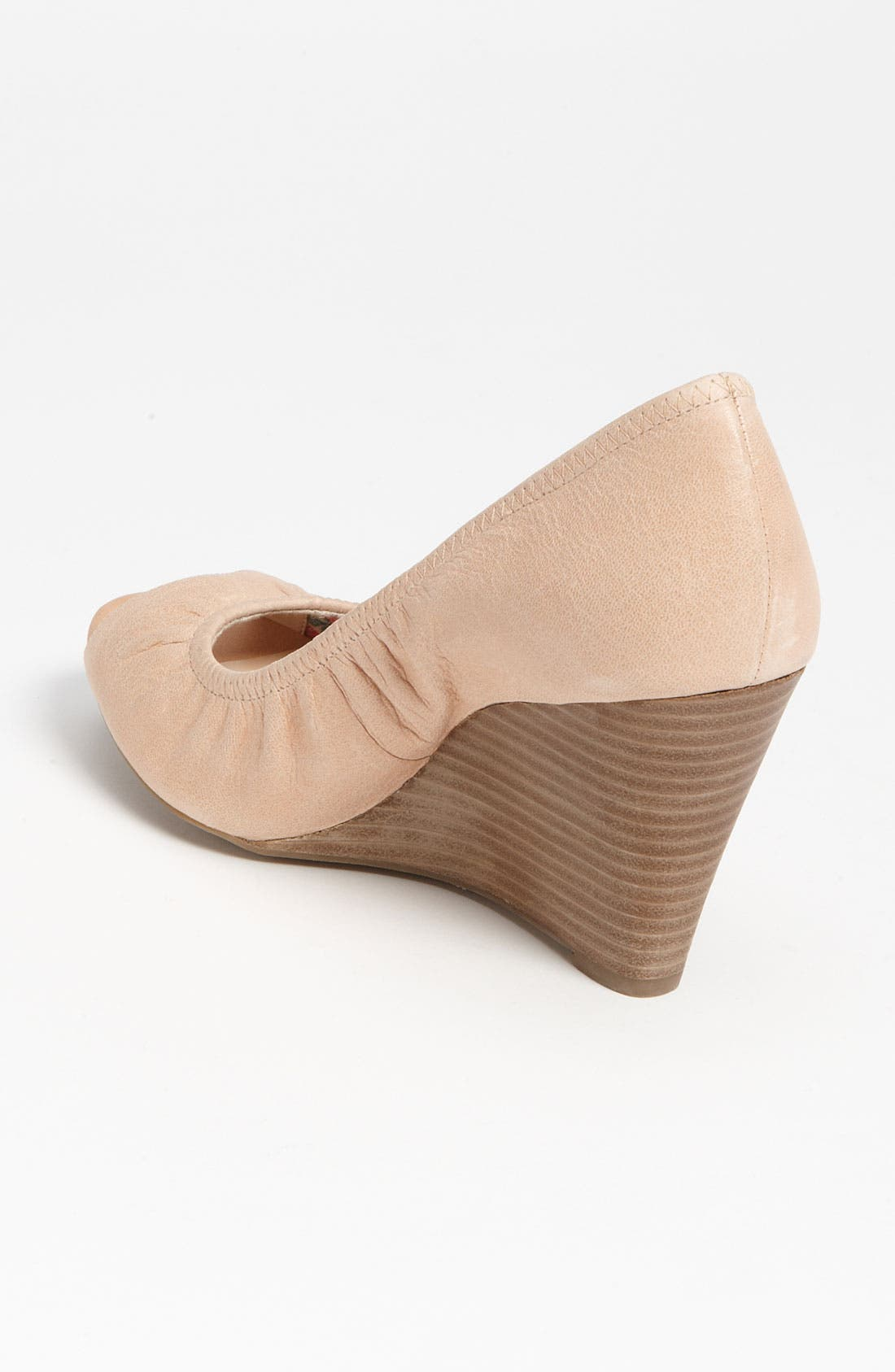 'Noah' Wedge Pump,                             Alternate thumbnail 21, color,