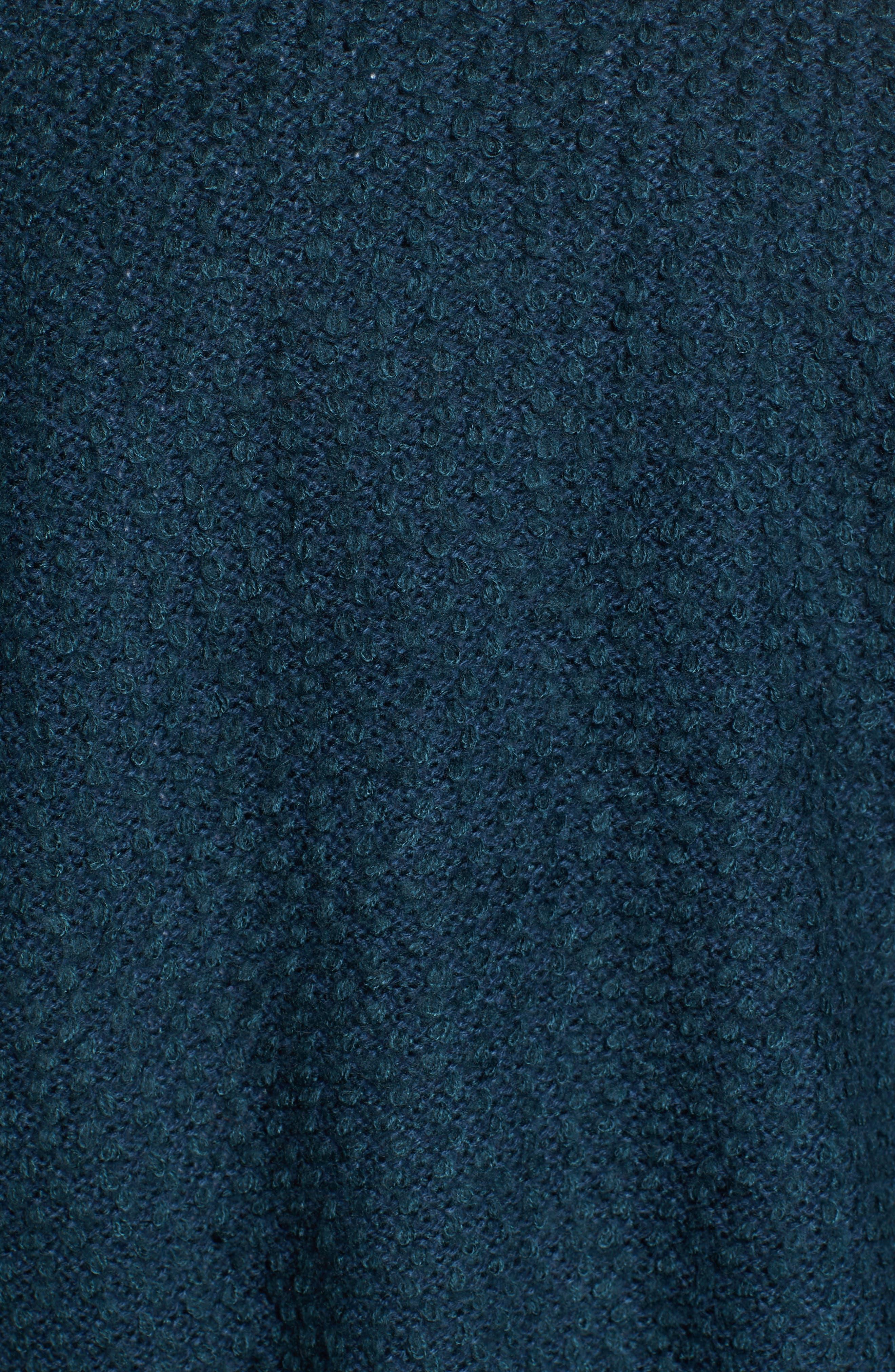 Popcorn Stitch Cardigan,                             Alternate thumbnail 5, color,                             440