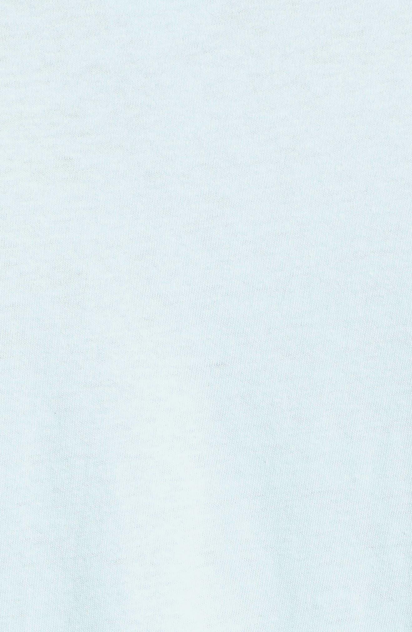 Wave Graphic T-Shirt,                             Alternate thumbnail 14, color,
