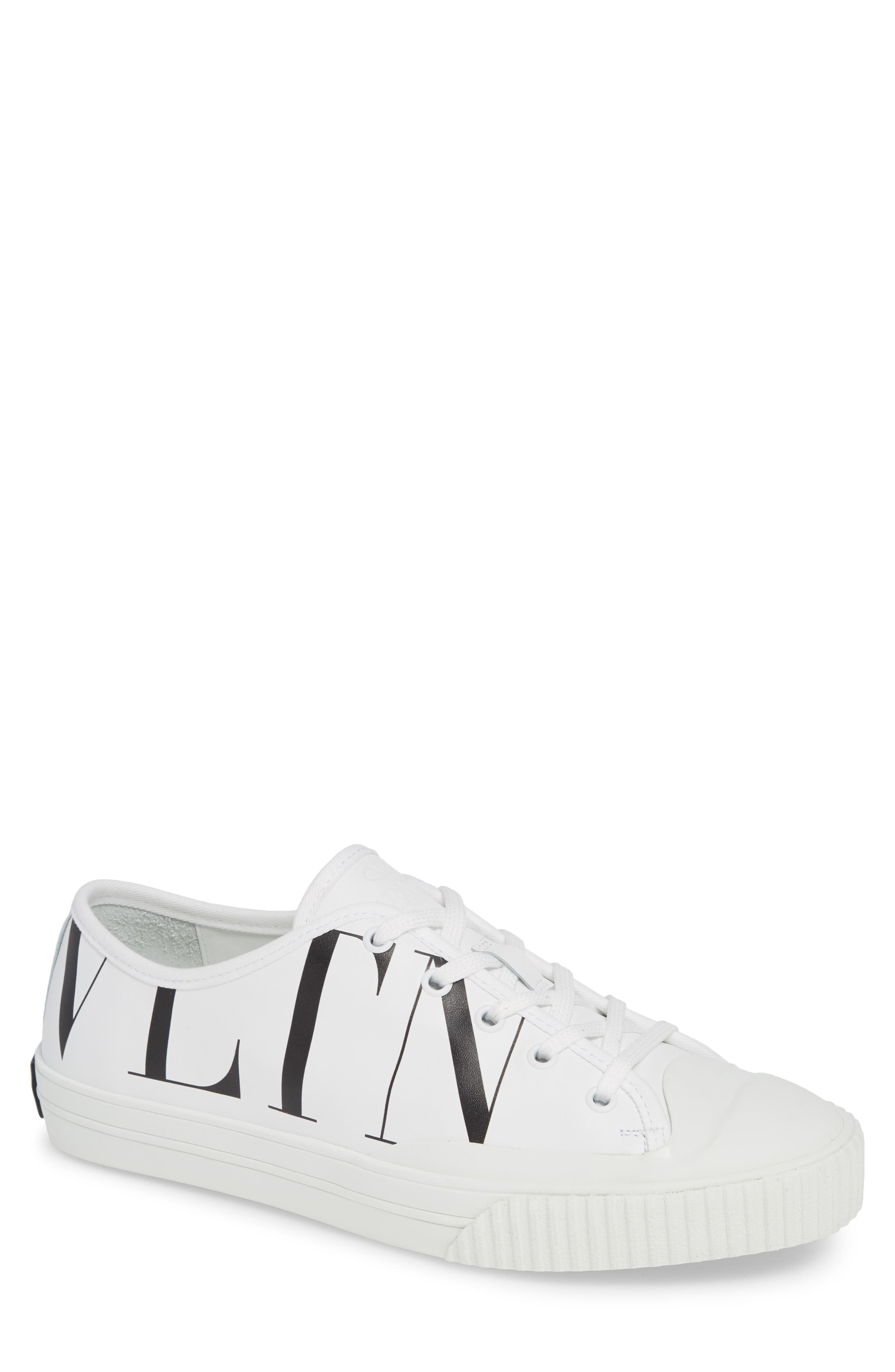 VLTN Low Top Sneaker,                         Main,                         color, 102