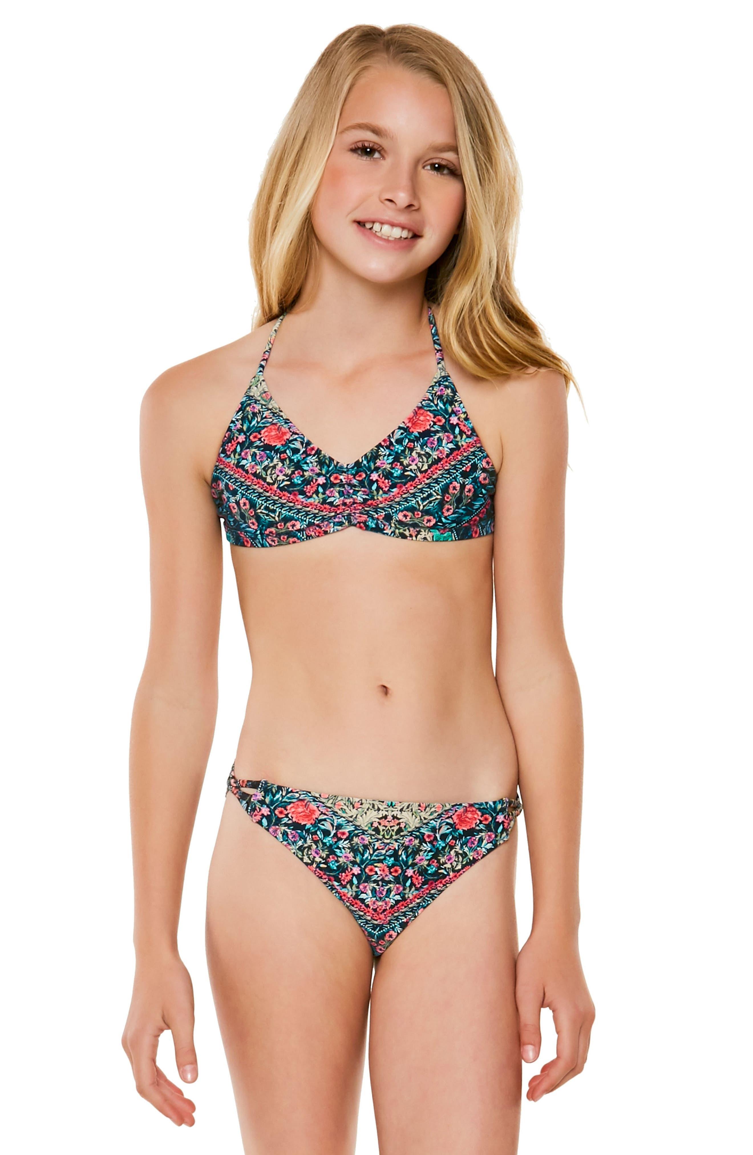 Porter Two-Piece Swimsuit,                             Main thumbnail 1, color,