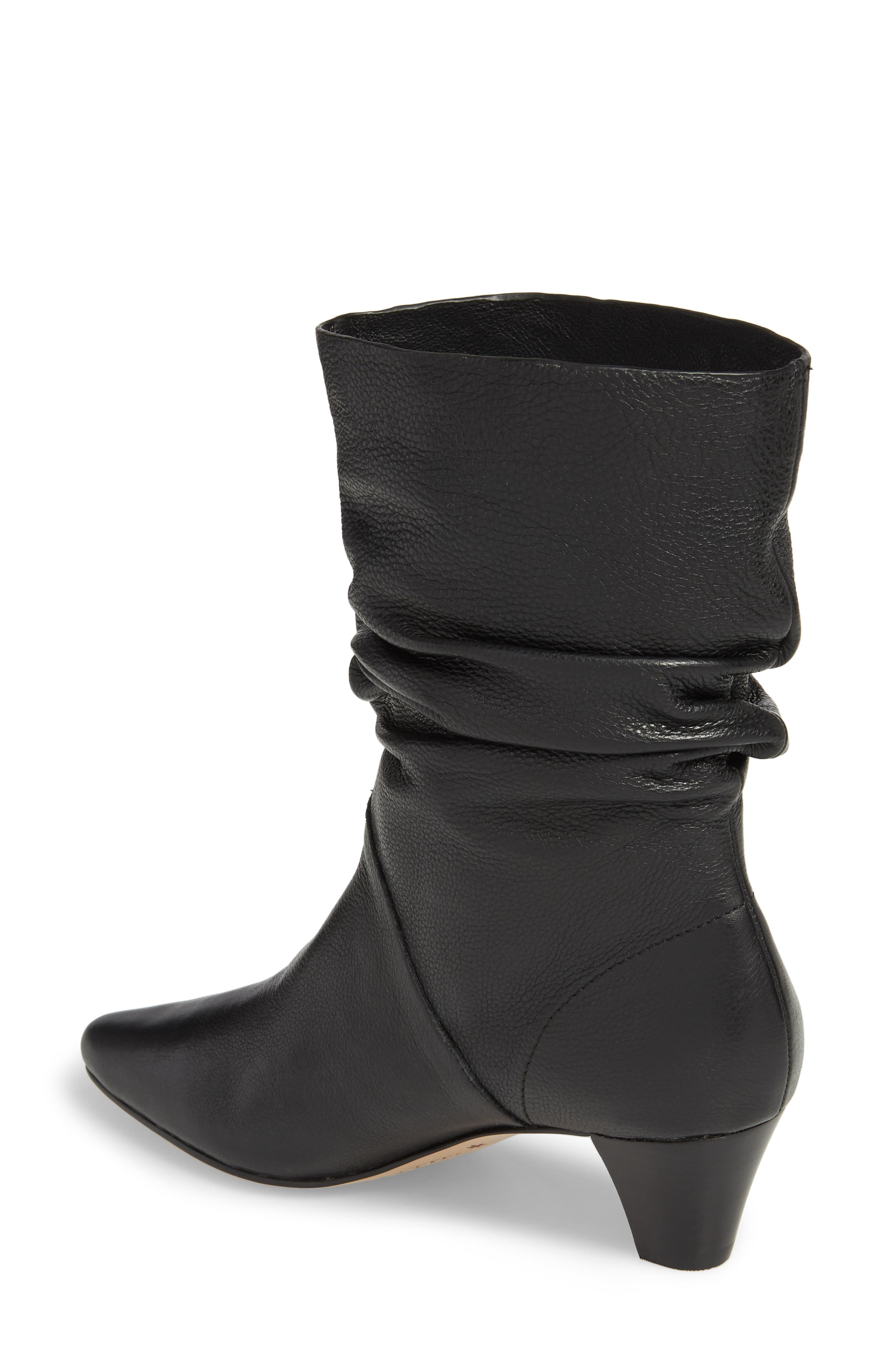 Nica Slouchy Boot,                             Alternate thumbnail 2, color,                             002