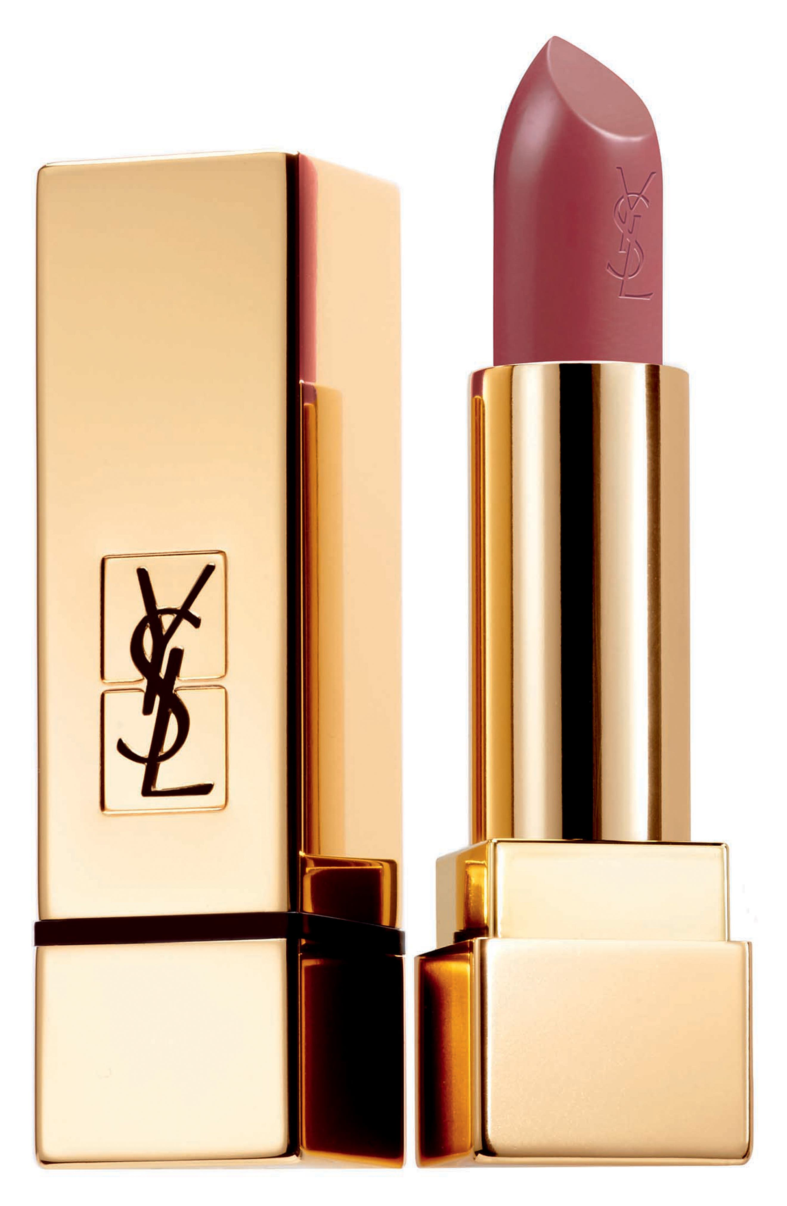 Yves Saint Laurent Rouge Pur Couture Satin Lipstick - 66 Rosewood