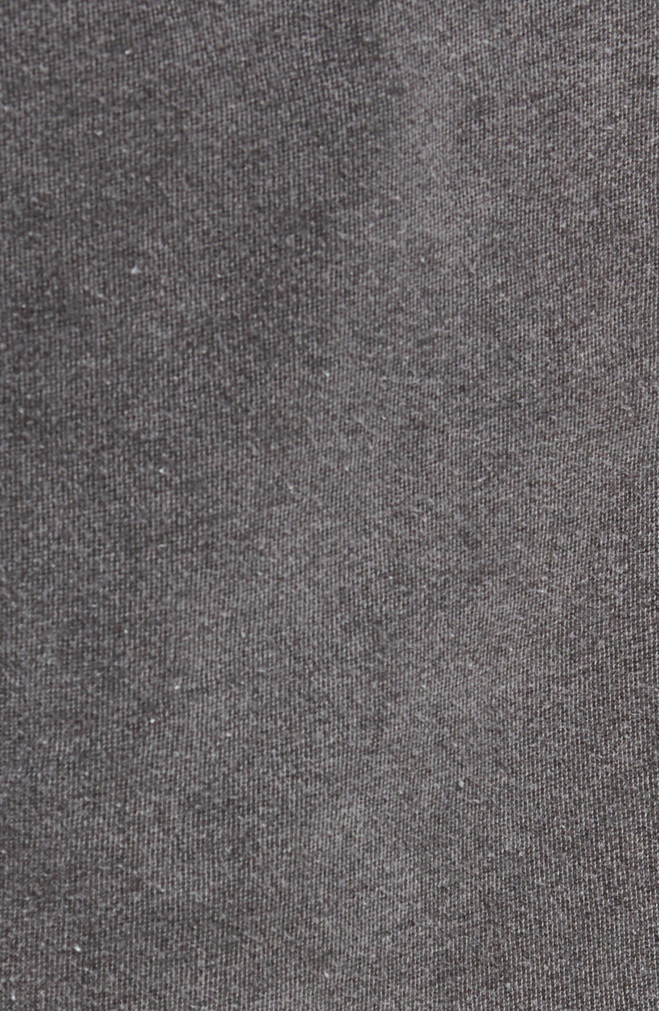 Matador Shorts,                             Alternate thumbnail 5, color,                             RVCA BLACK