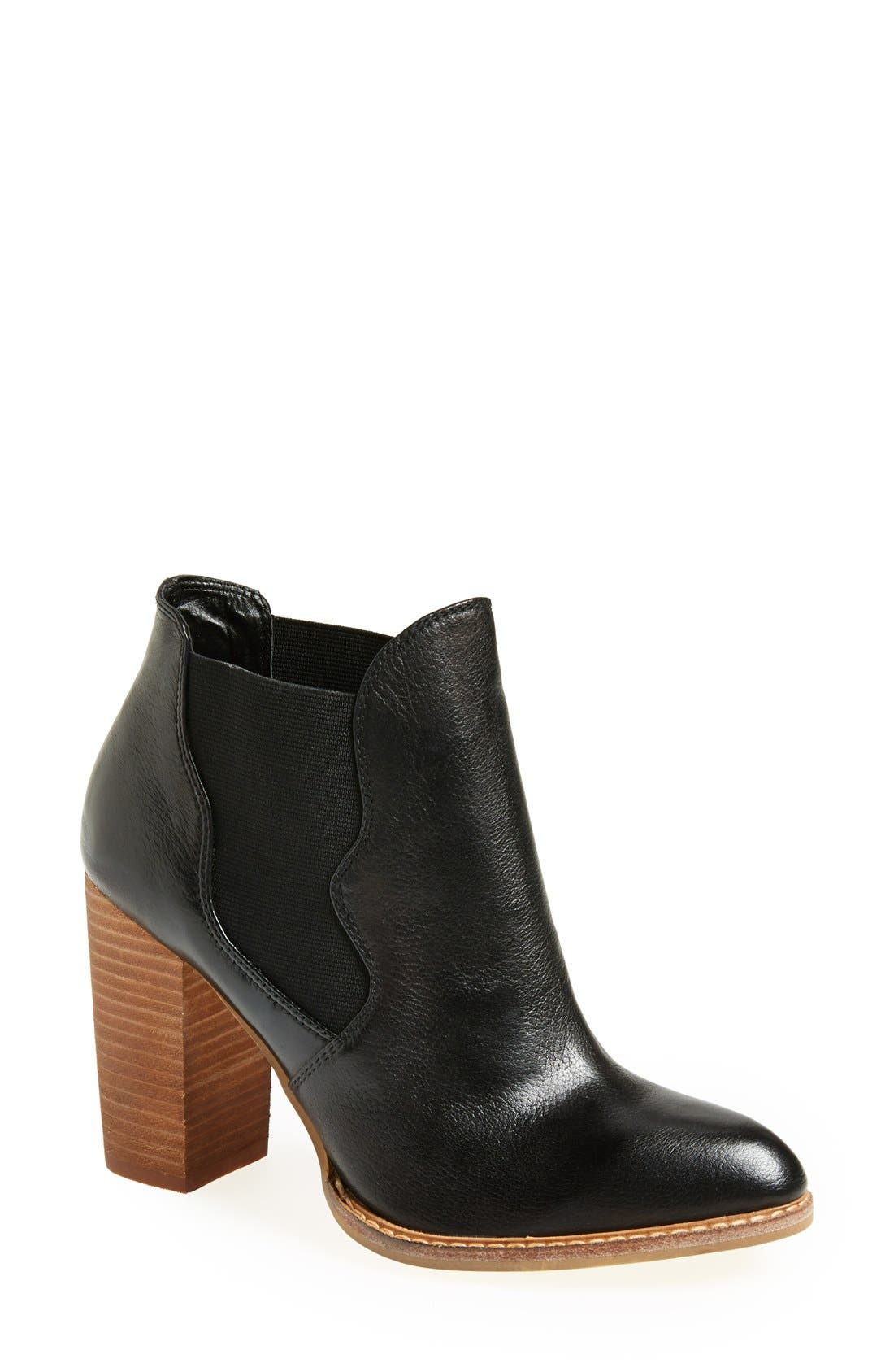 'Zane' Bootie, Main, color, 001