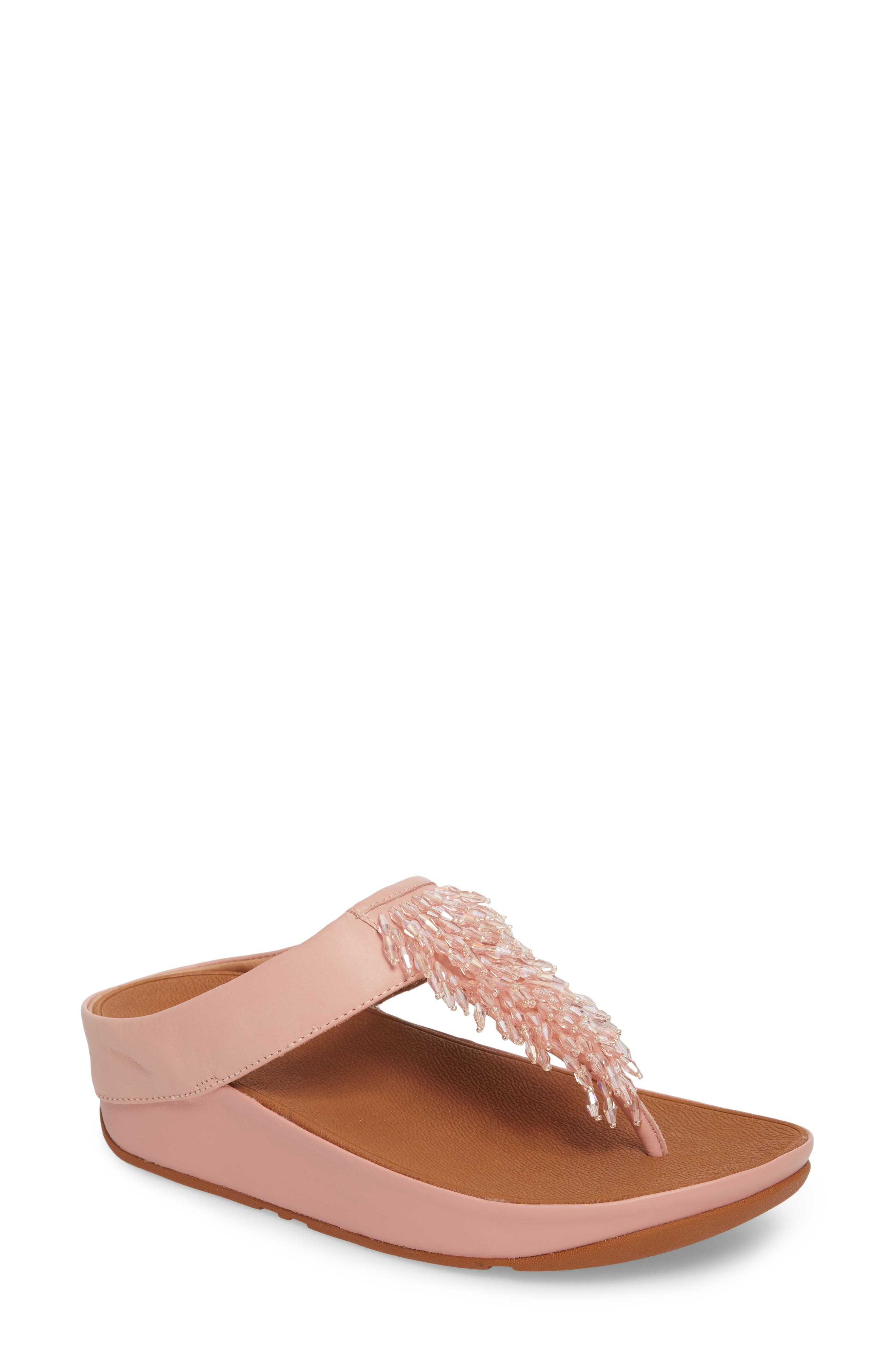 Fitflop Rumba Sandal, Pink
