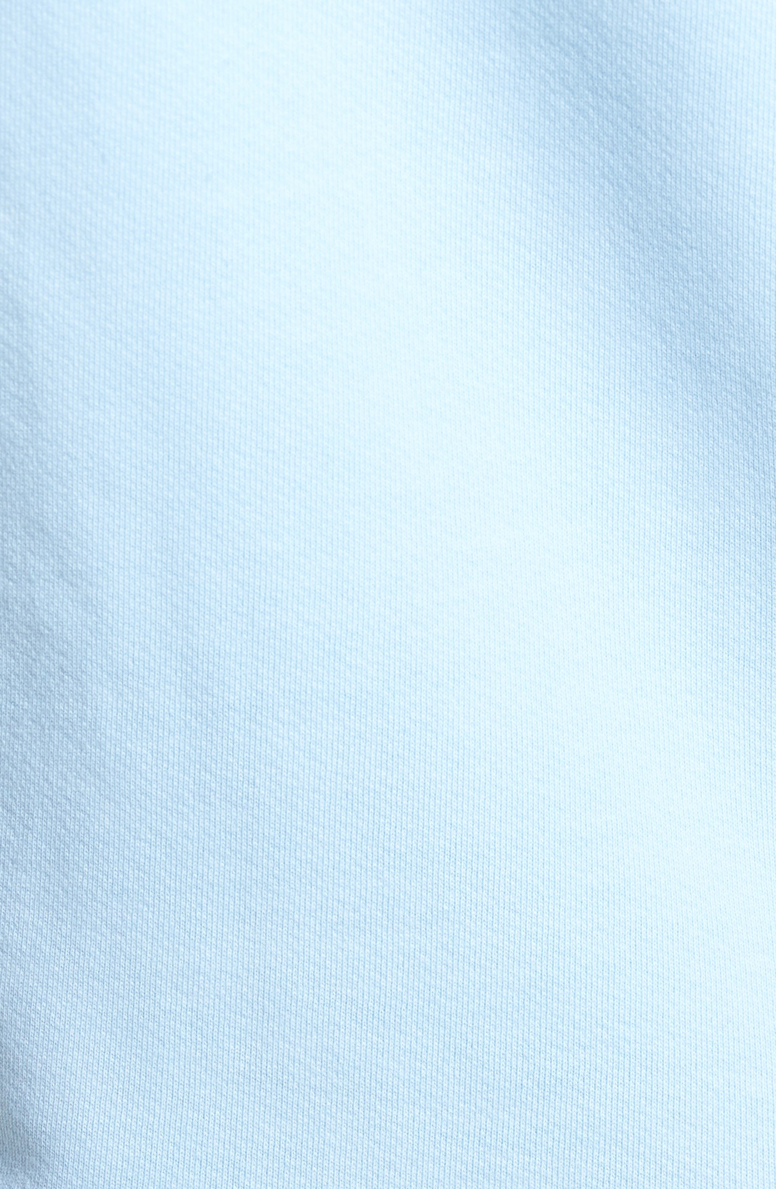 Vintage Crewneck Sweatshirt,                             Alternate thumbnail 5, color,                             400