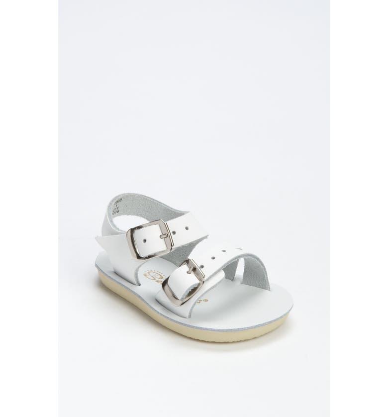 67093de6bf6c Salt Water Sandals by Hoy Sea Wee Water Friendly Sandal (Baby ...