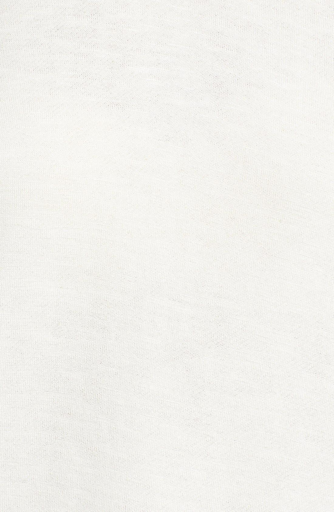 Ruffle Back Sweatshirt,                             Alternate thumbnail 33, color,