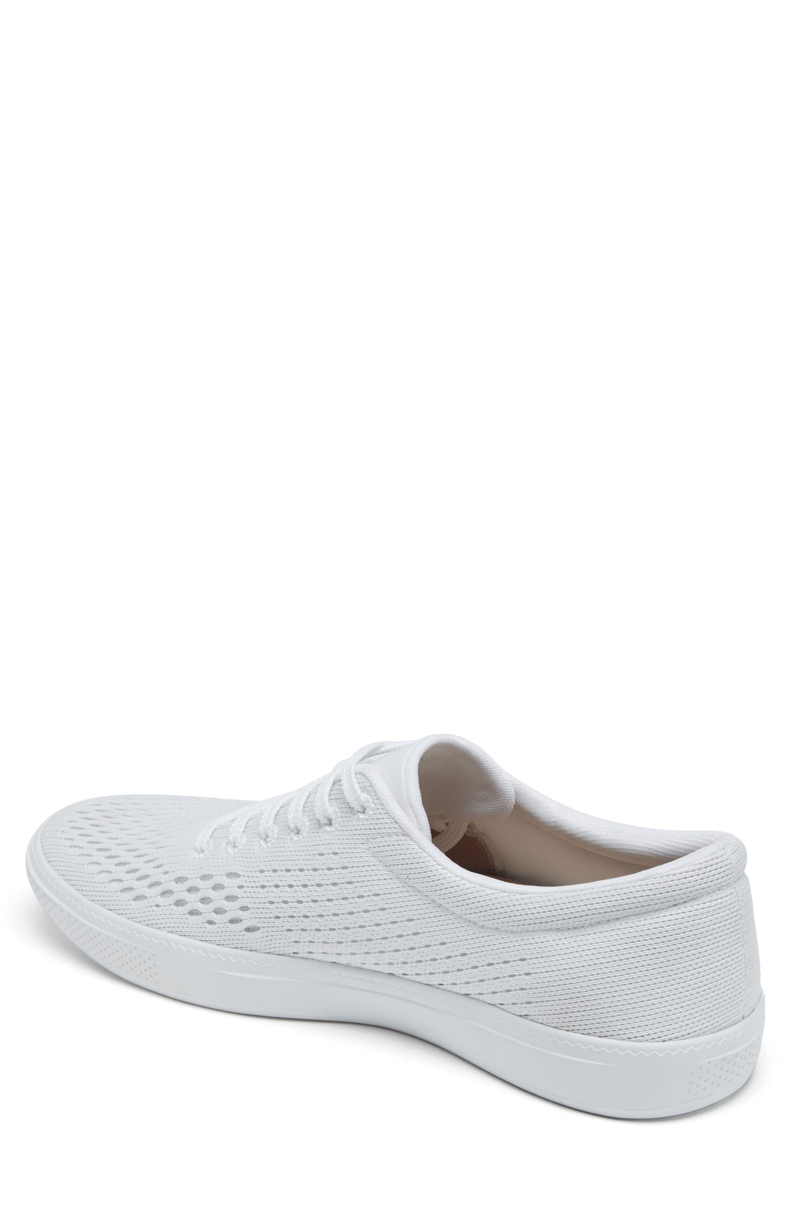 August II Sneaker,                             Alternate thumbnail 2, color,                             WHITE