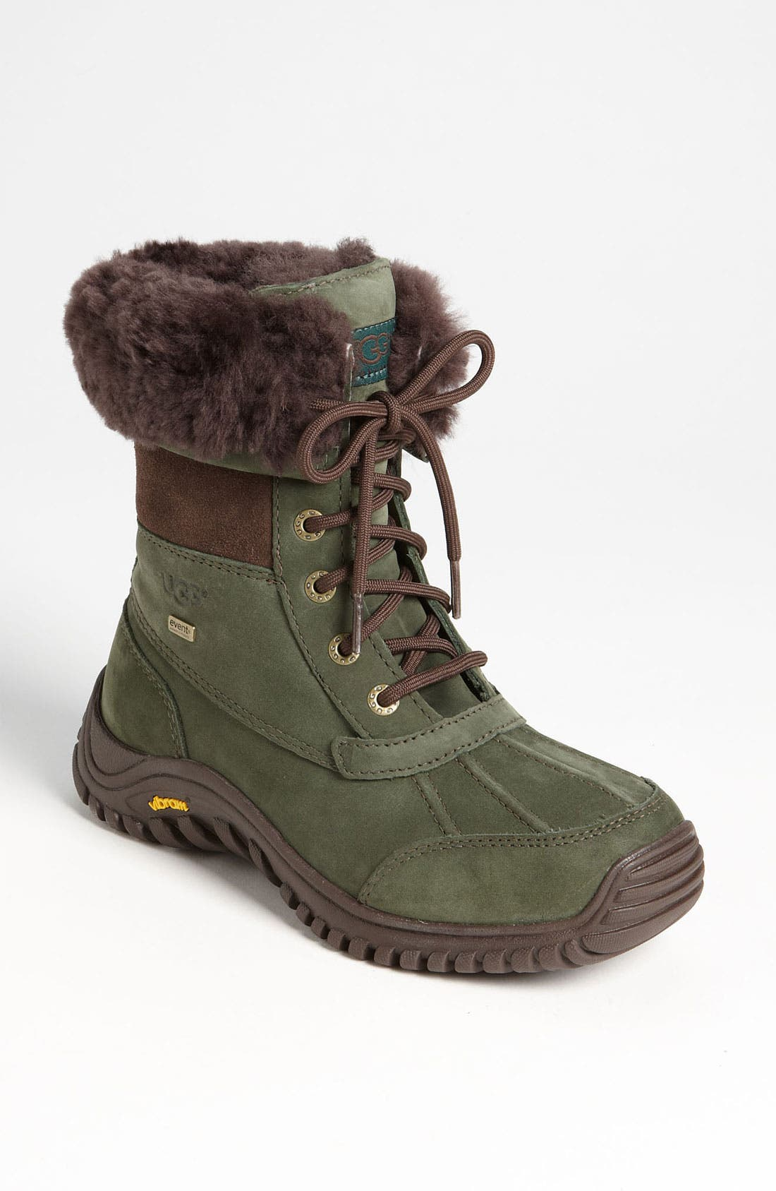 Adirondack II Waterproof Boot,                             Main thumbnail 14, color,