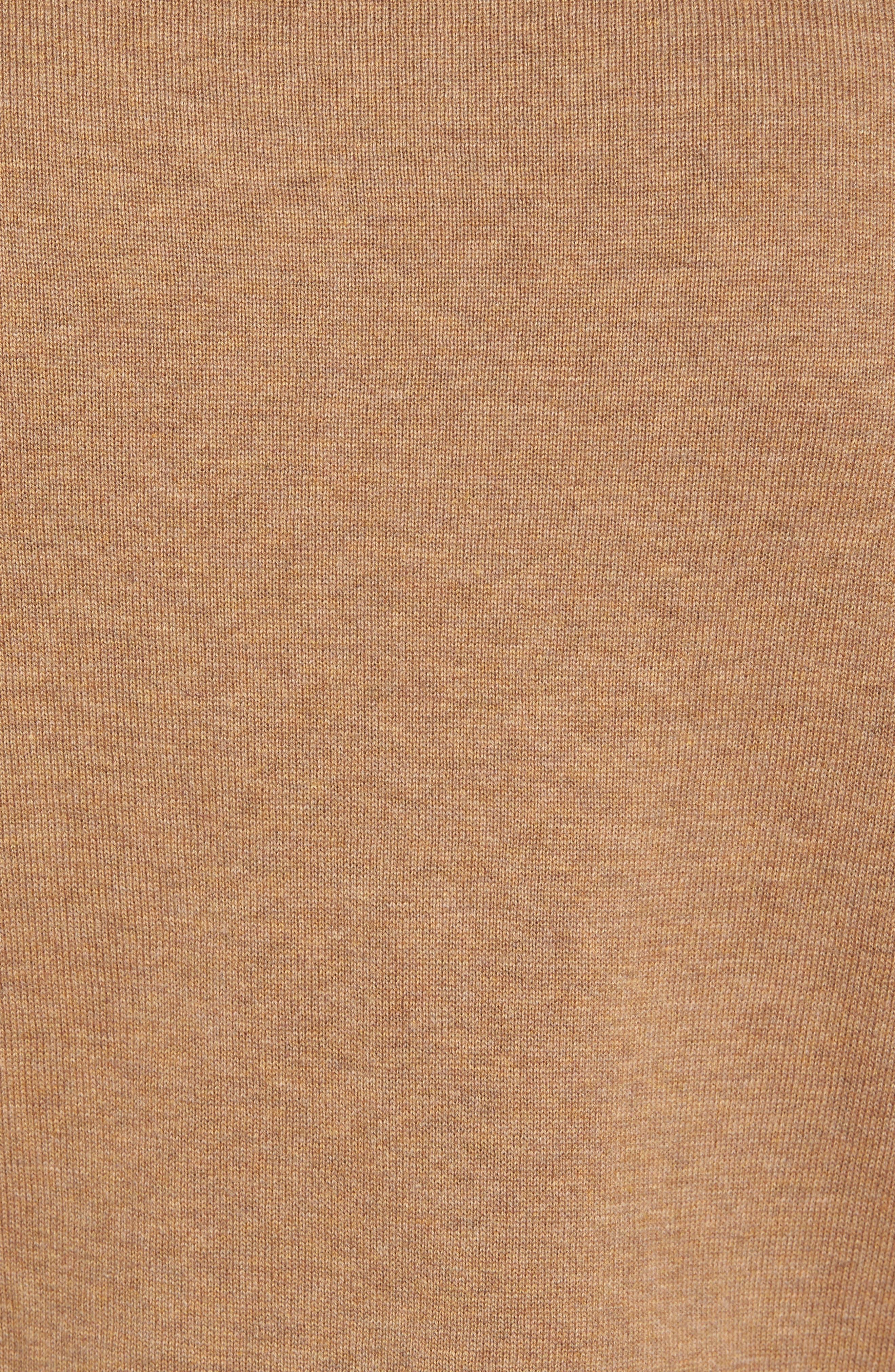 Portrait Crewneck Sweater,                             Alternate thumbnail 14, color,