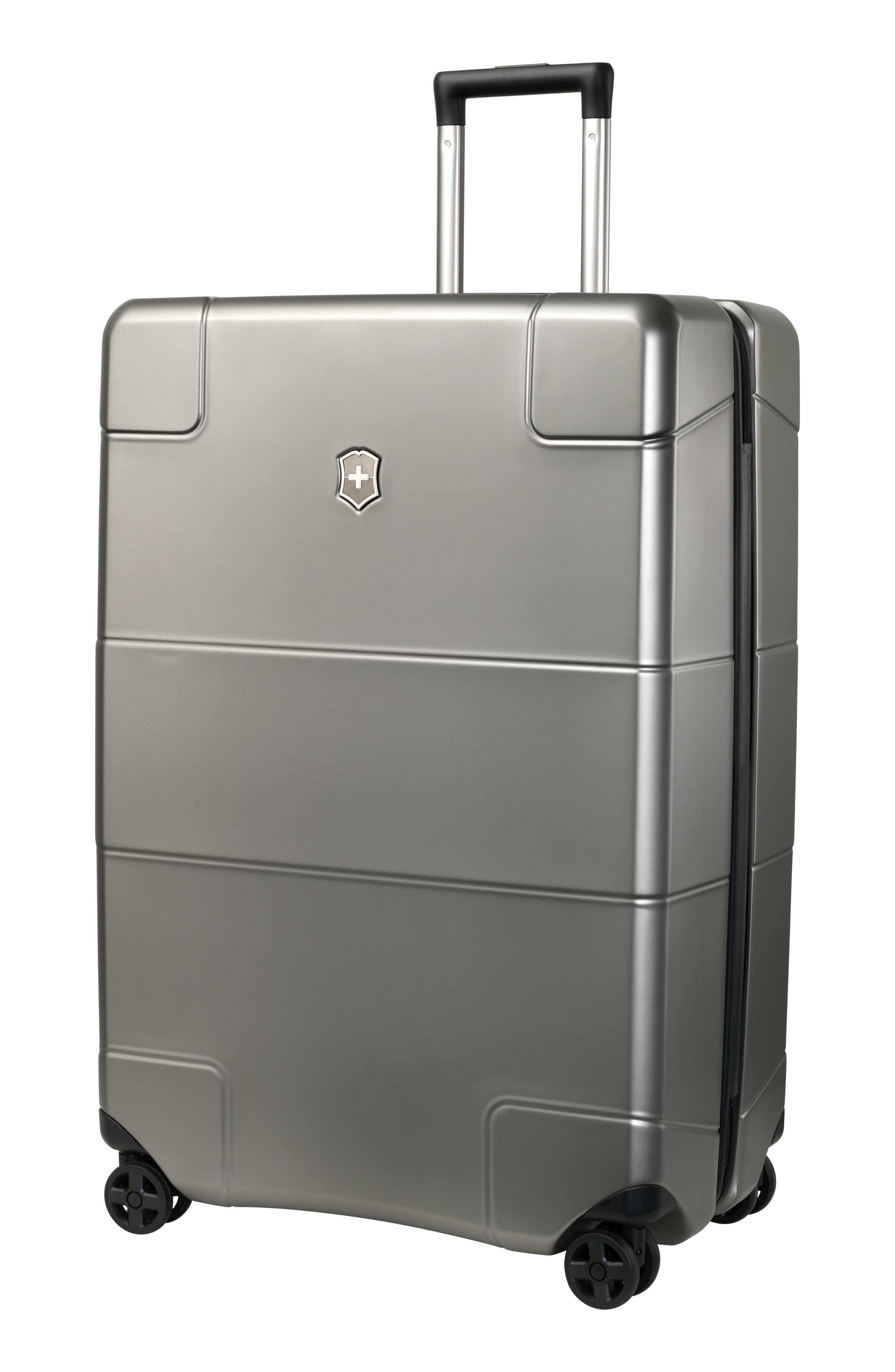 Lexicon Frequent Flyer 29-Inch Wheeled Suitcase,                             Alternate thumbnail 6, color,
