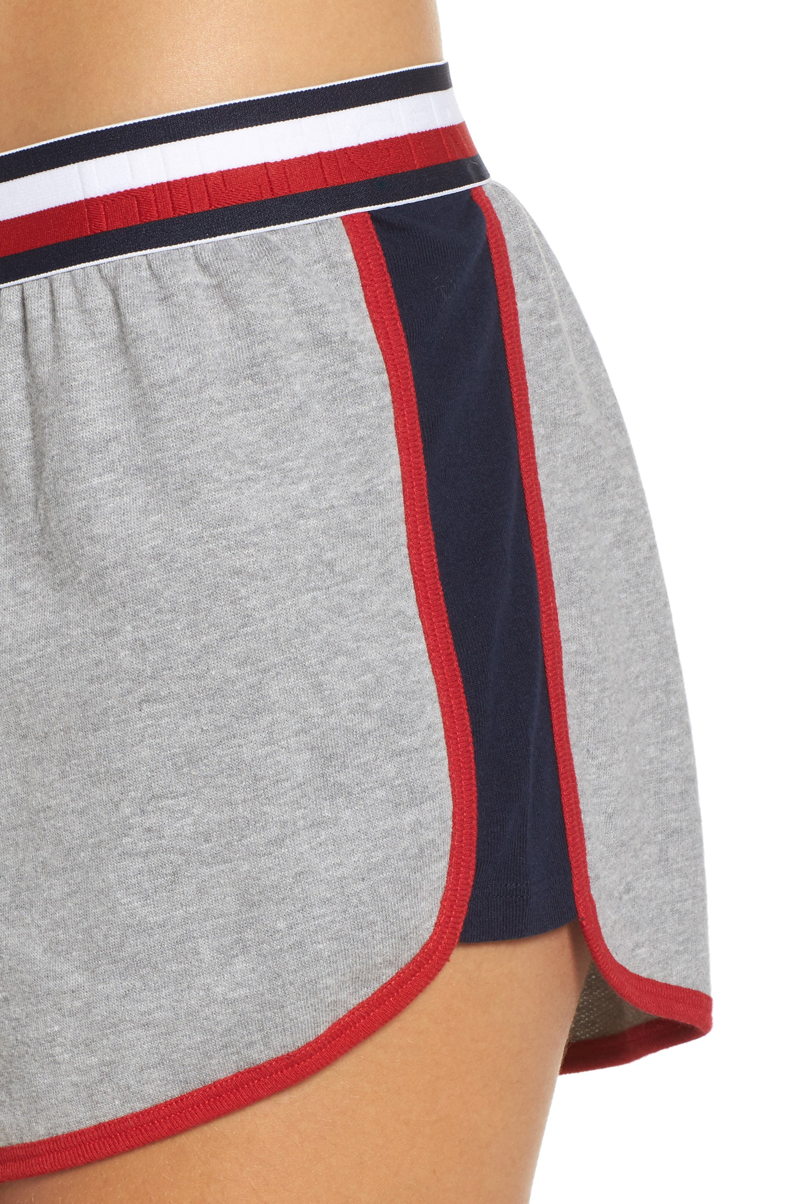 Lounge Shorts,                             Alternate thumbnail 4, color,                             020