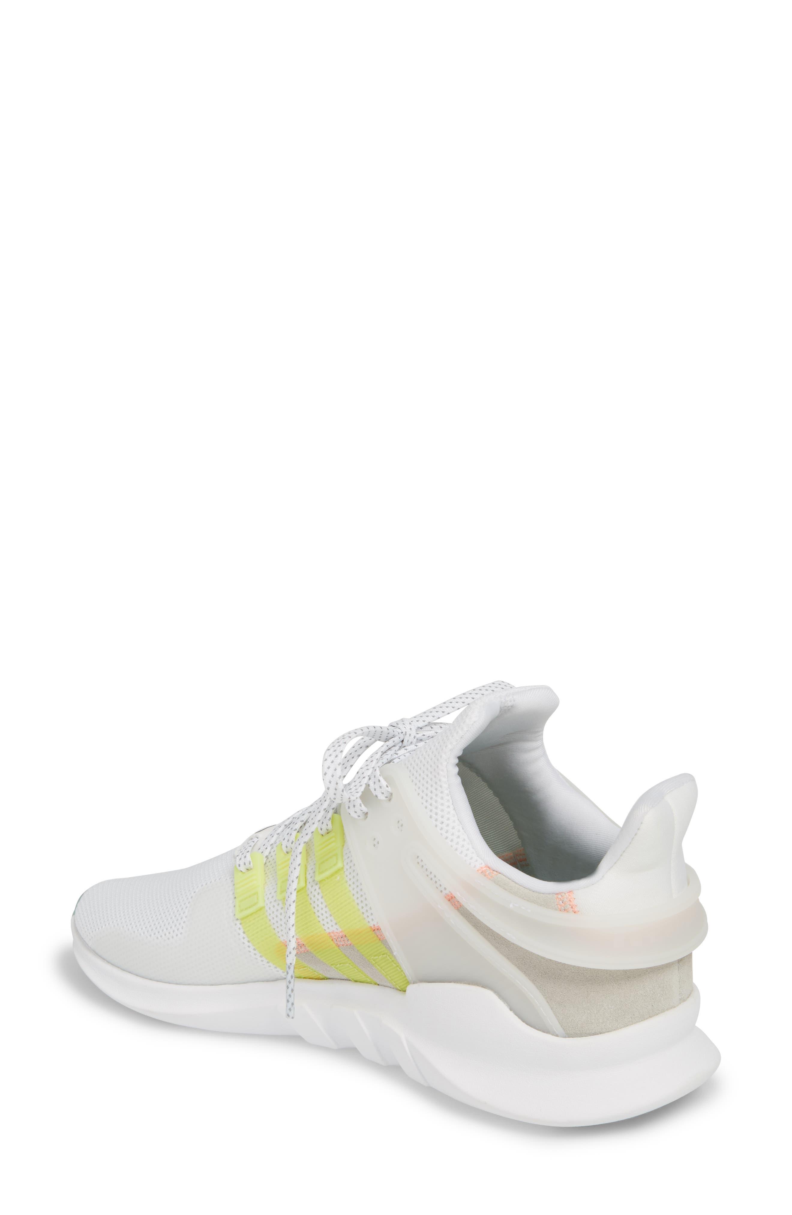 EQT Support Adv Sneaker,                             Alternate thumbnail 6, color,