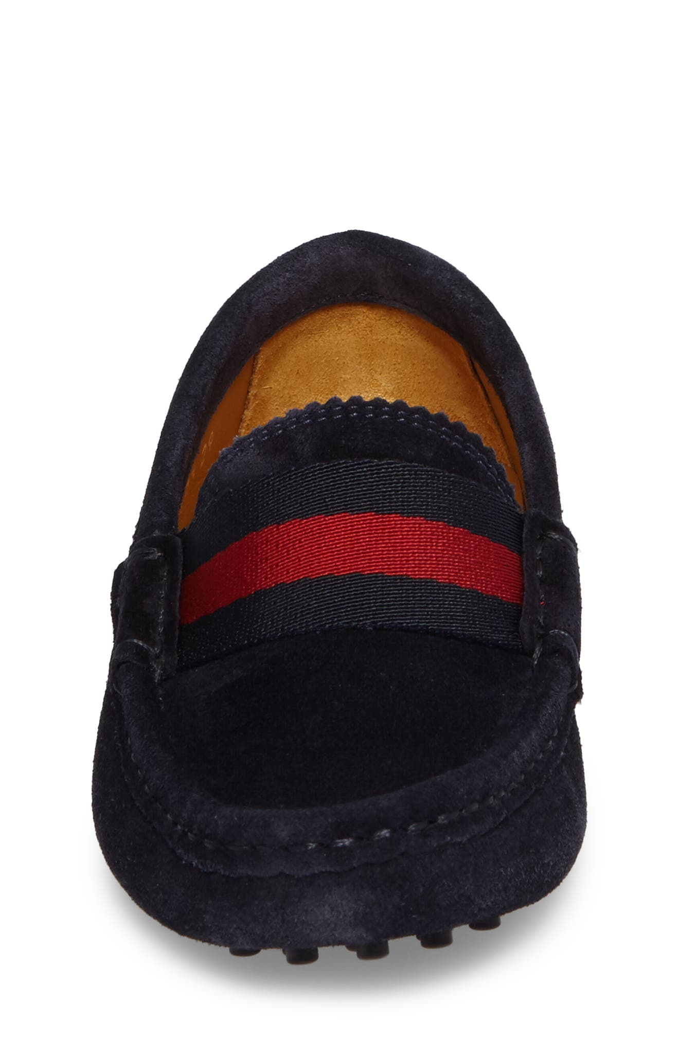 Dandy Junior Driving Shoe,                             Alternate thumbnail 4, color,                             400