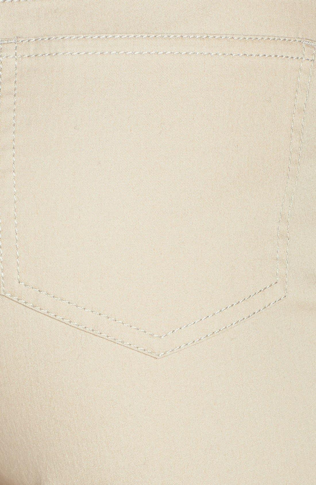 'Primo Denim' Curvy Fit Slim Leg Jeans,                             Alternate thumbnail 25, color,