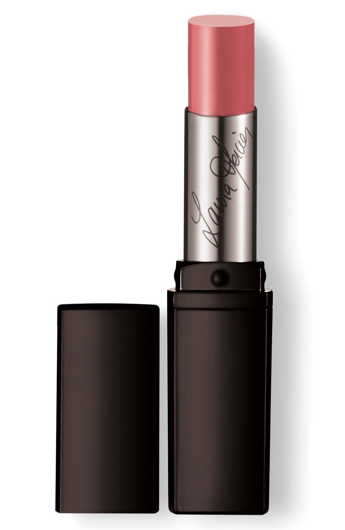 'Lip Parfait' Creamy Colour Balm,                         Main,                         color, PINK GRAPEFRUIT