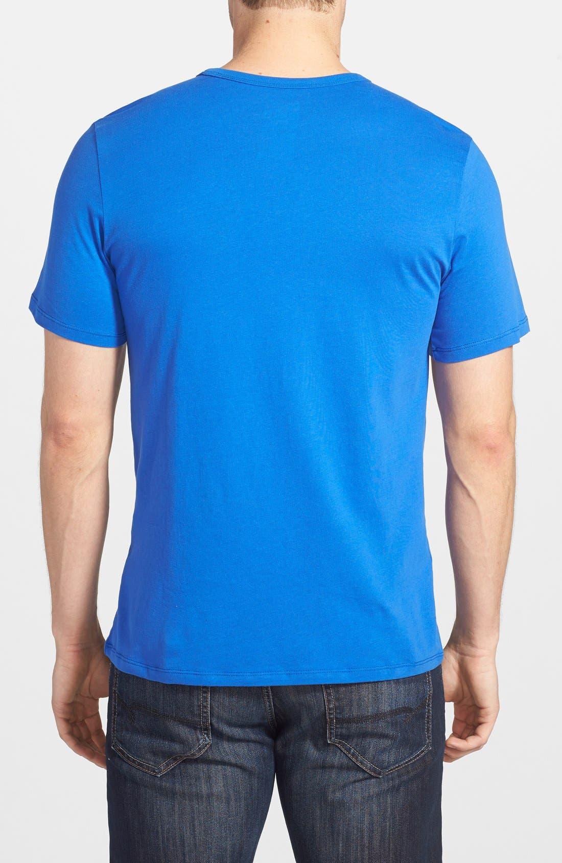 'Tee-Futura Icon' Graphic T-Shirt,                             Alternate thumbnail 58, color,