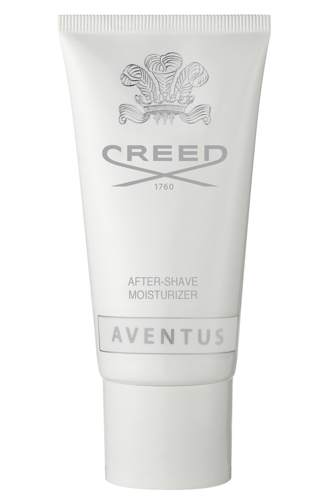 'Aventus' After-Shave Balm,                             Main thumbnail 1, color,