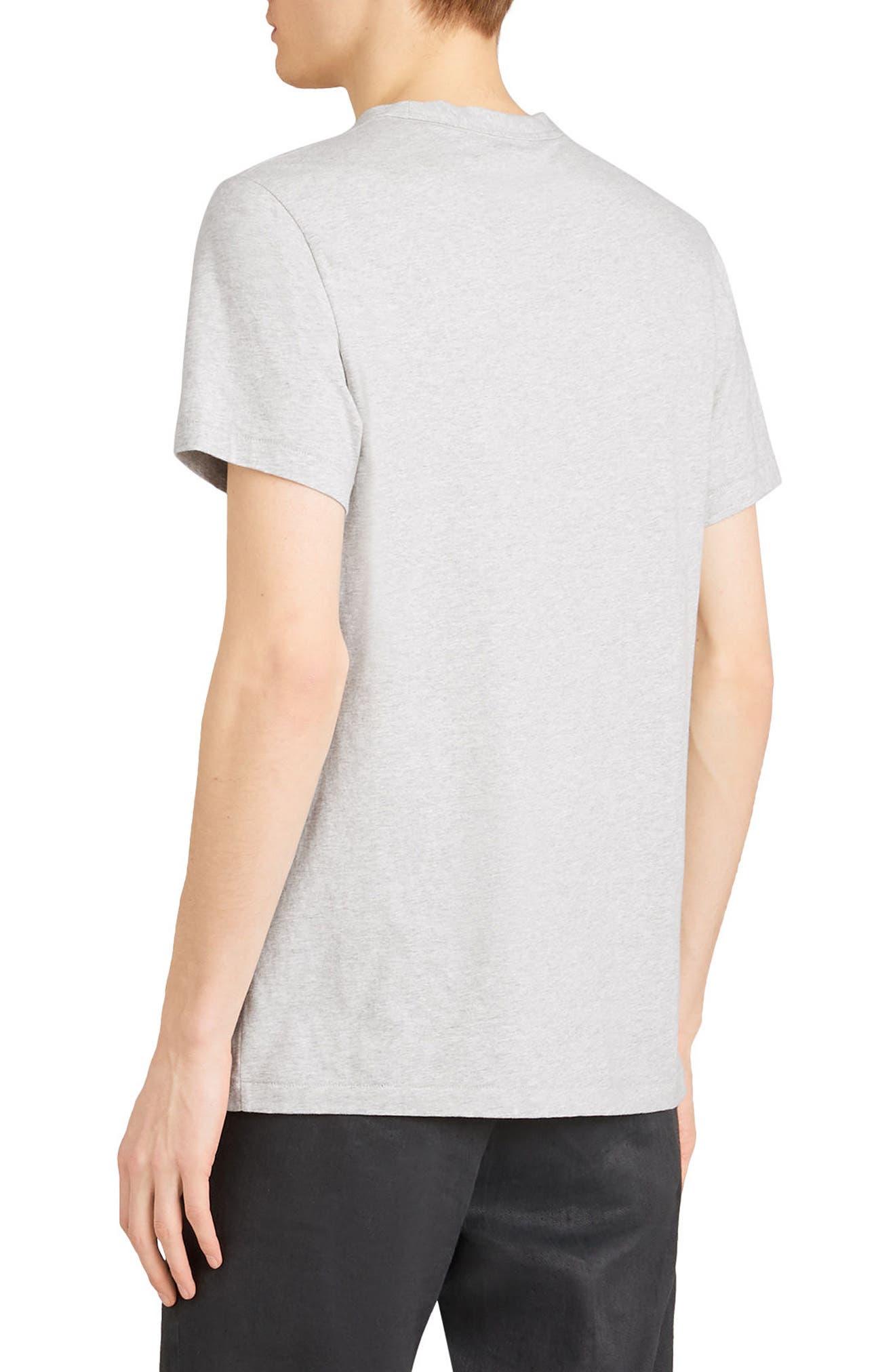 Henton T-Shirt,                             Alternate thumbnail 3, color,                             050