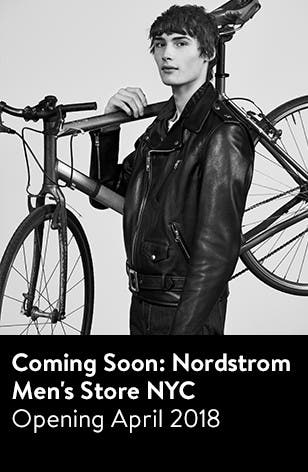 Coming soon: Nordstrom Men's Store NYC. Find out more.