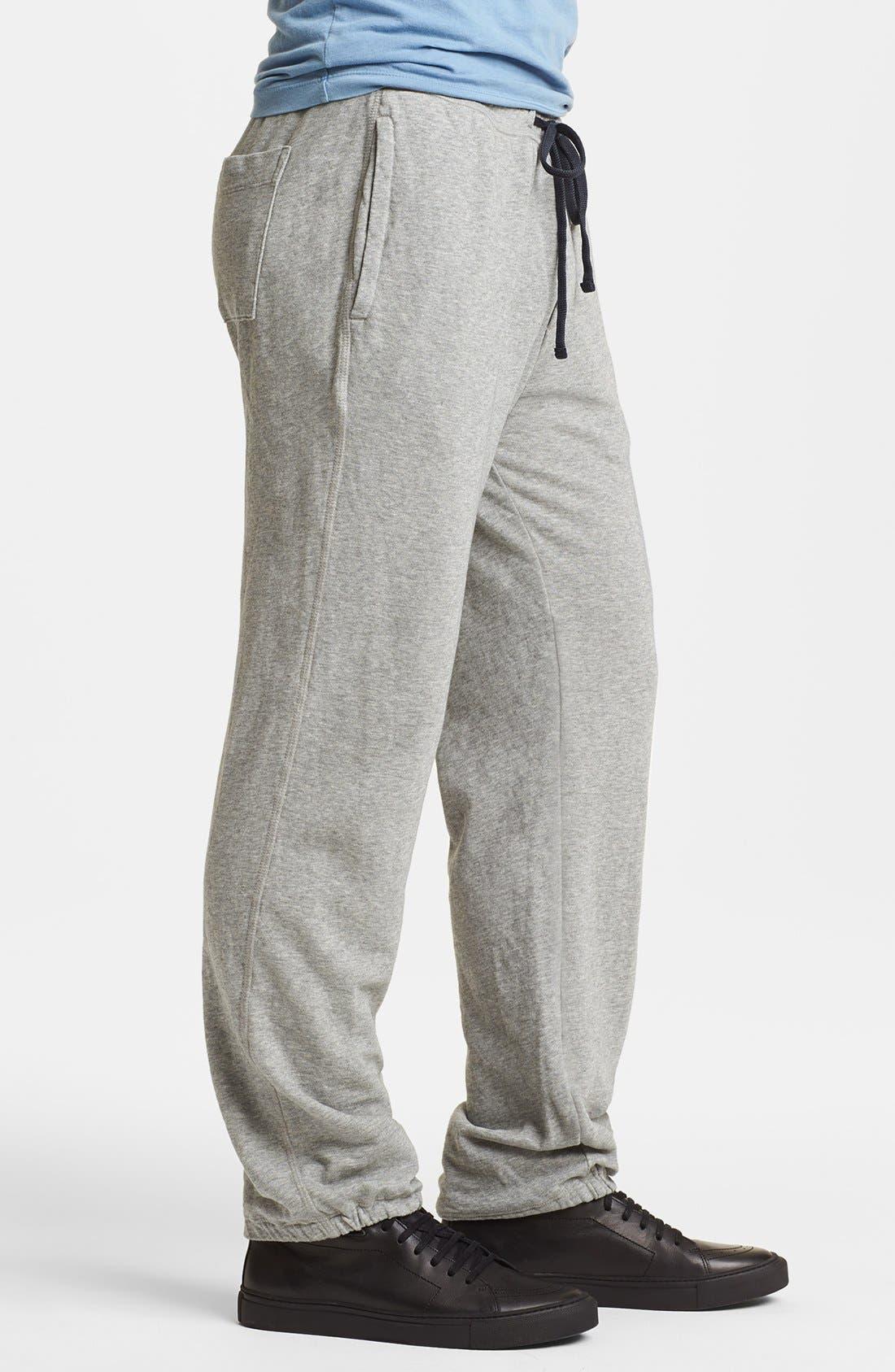Classic Sweatpants,                             Alternate thumbnail 3, color,                             086