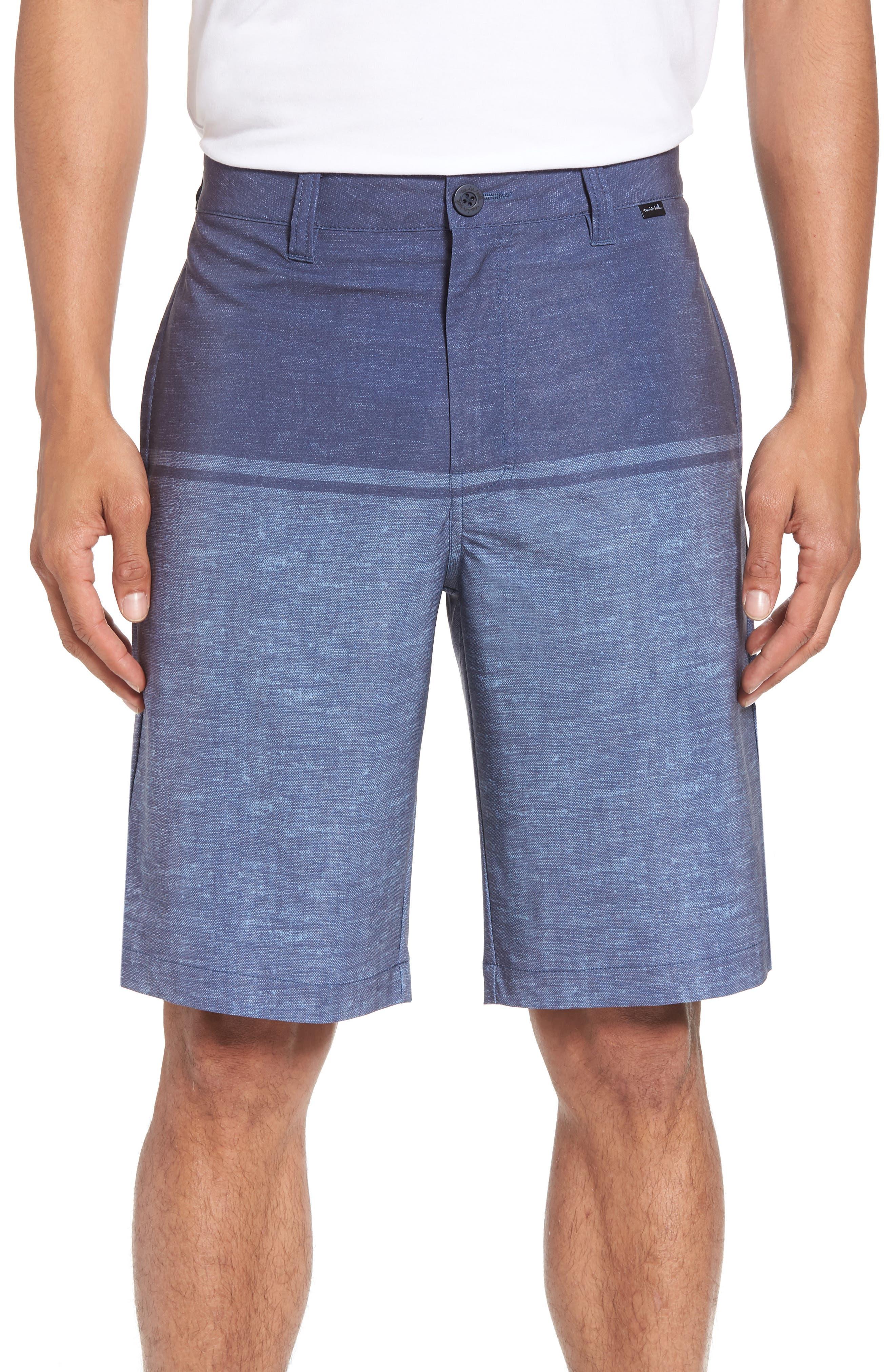 Peale Hybrid Shorts,                             Main thumbnail 2, color,