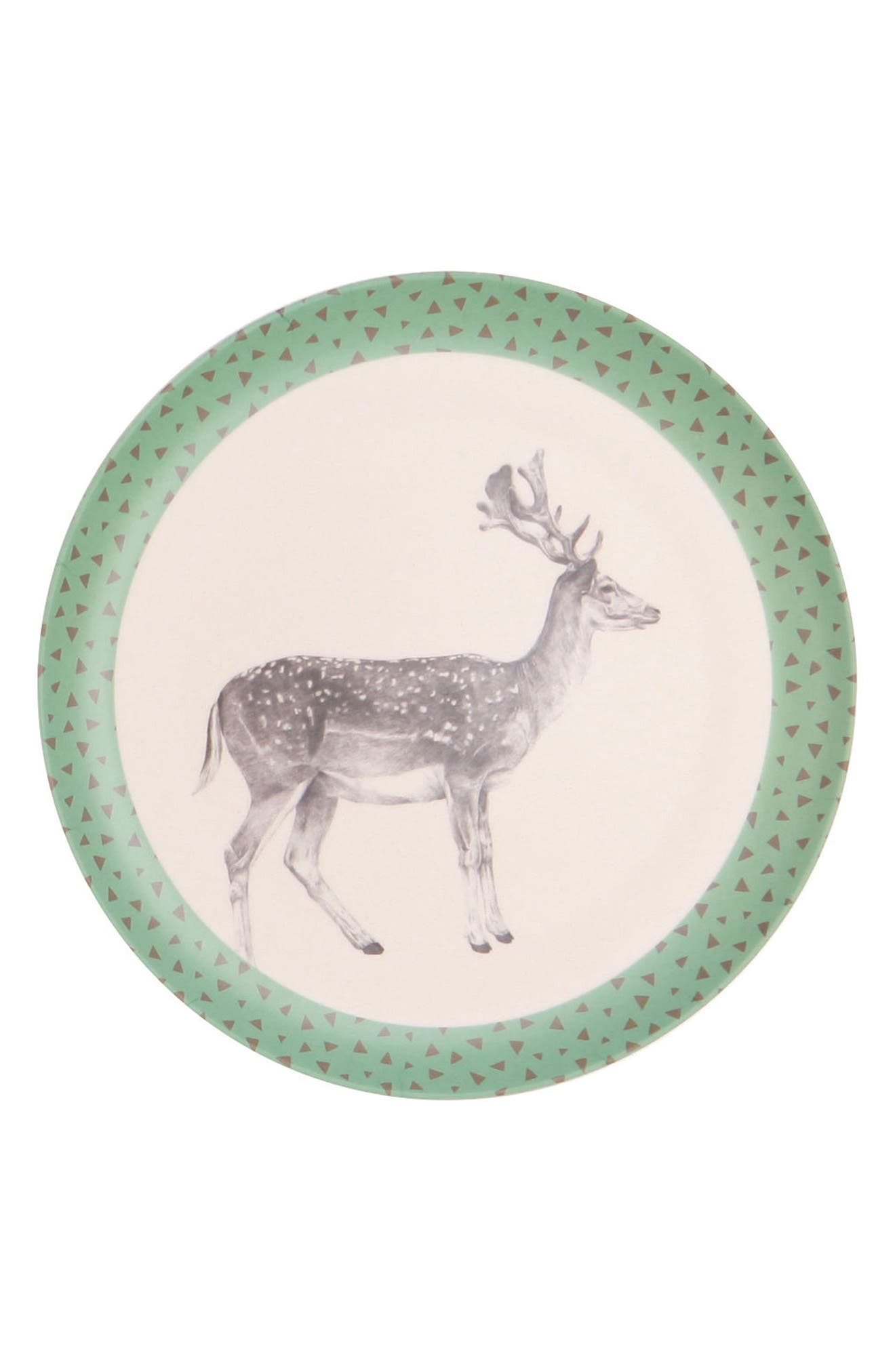 4-Pack Plates,                             Alternate thumbnail 3, color,                             026