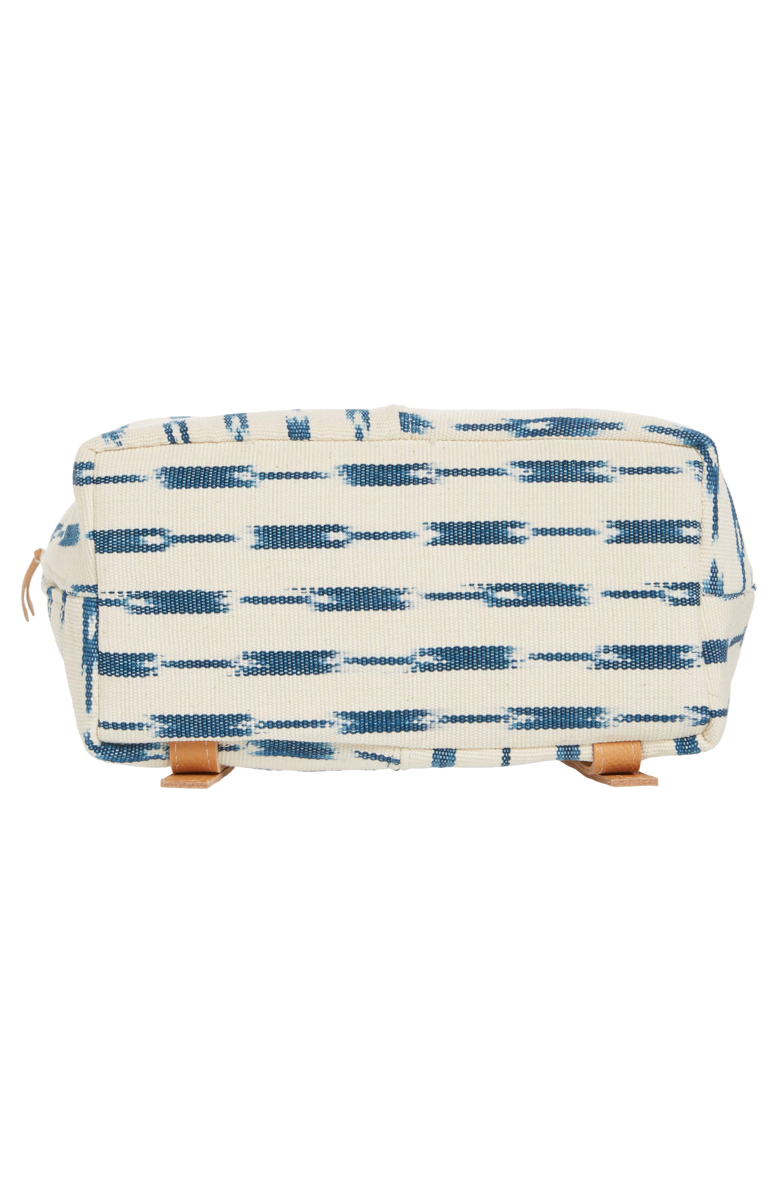 Mini Lobena Backpack,                             Alternate thumbnail 6, color,                             400