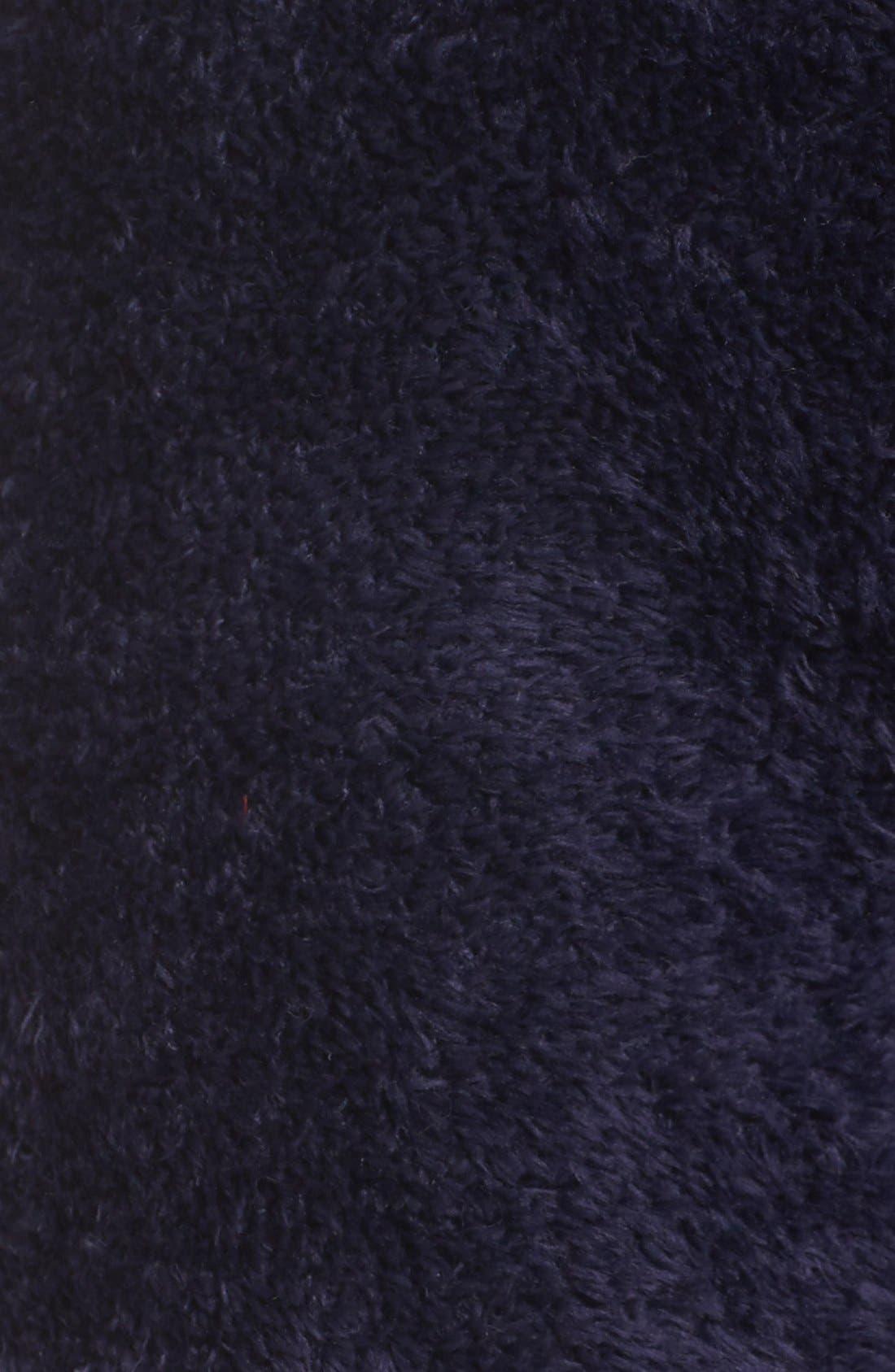 Fuzzy Lounge Shorts,                             Alternate thumbnail 27, color,
