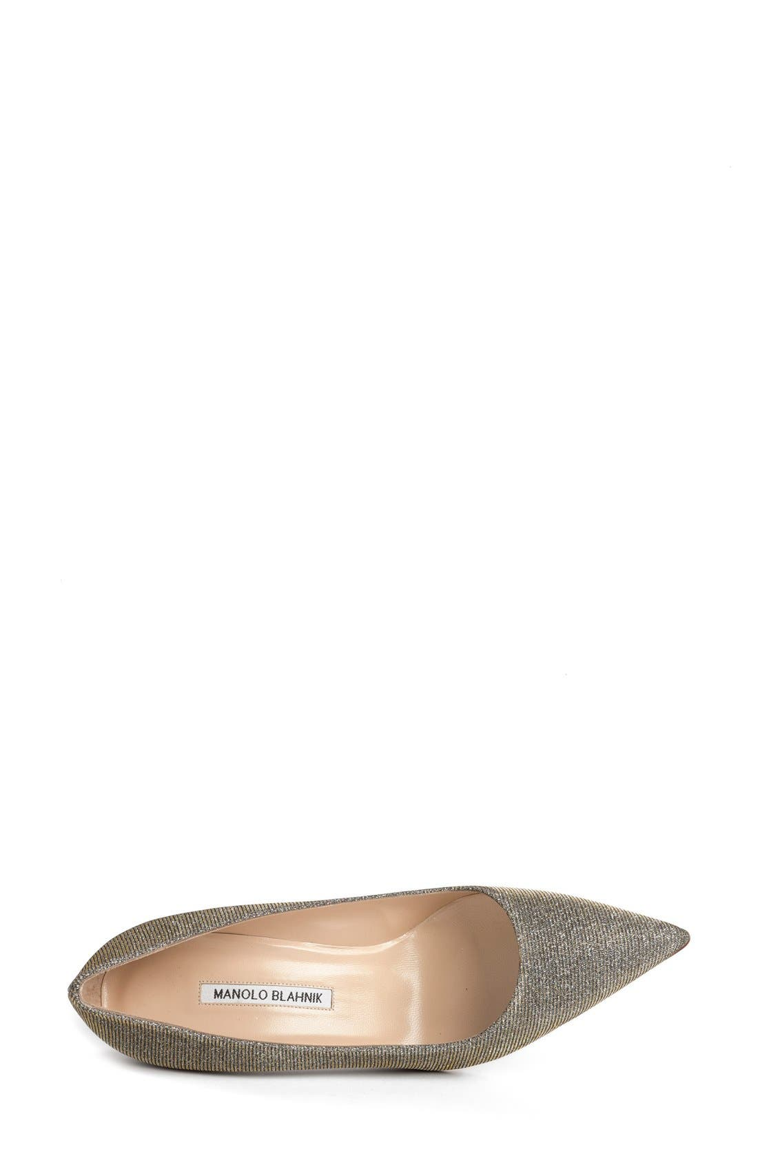 BB Pointy Toe Pump,                             Alternate thumbnail 70, color,
