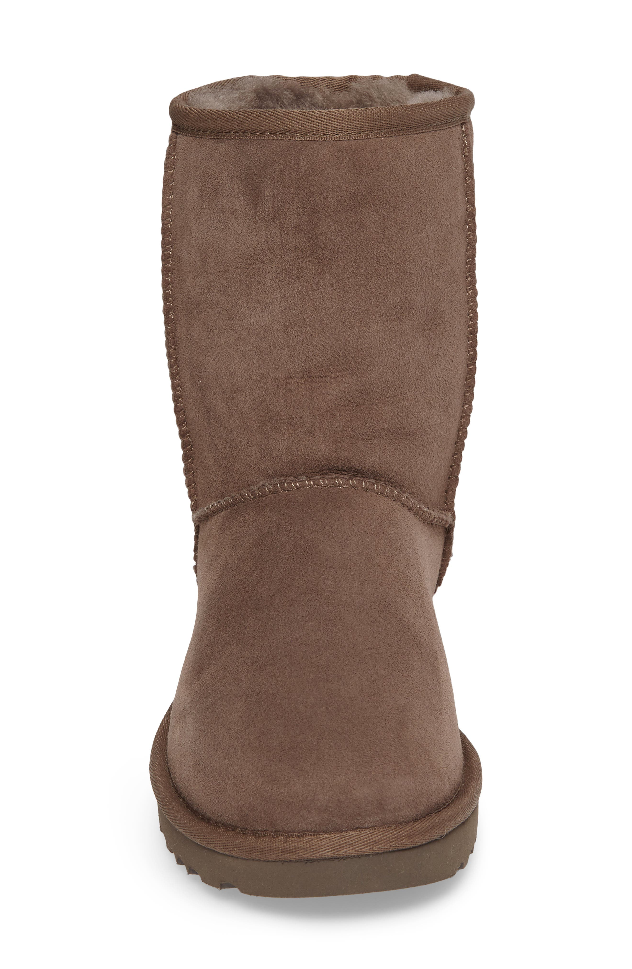 Classic II Short Boot,                             Alternate thumbnail 4, color,                             023