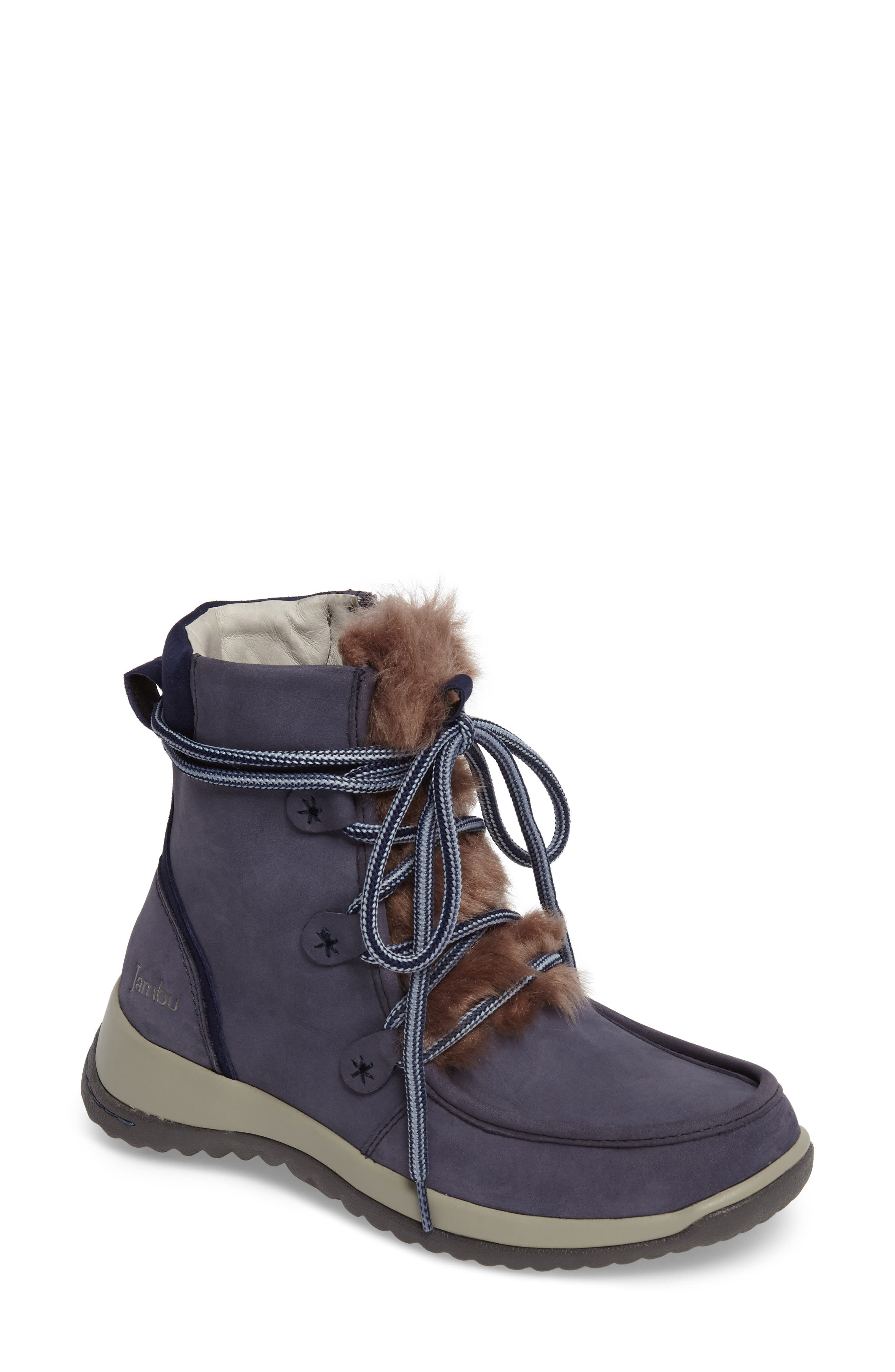 Denali Waterproof Boot,                             Main thumbnail 3, color,