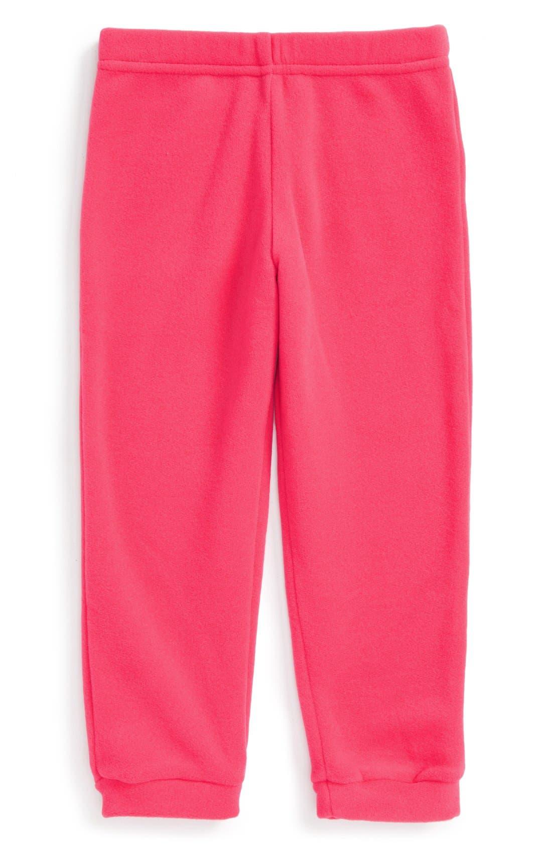 'Micro D<sup>®</sup>' Fleece Pants,                             Main thumbnail 4, color,