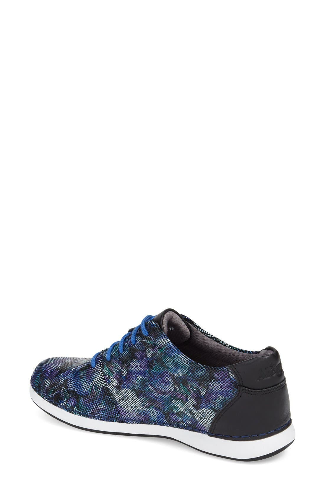 Essence Lace-Up Leather Oxford,                             Alternate thumbnail 59, color,