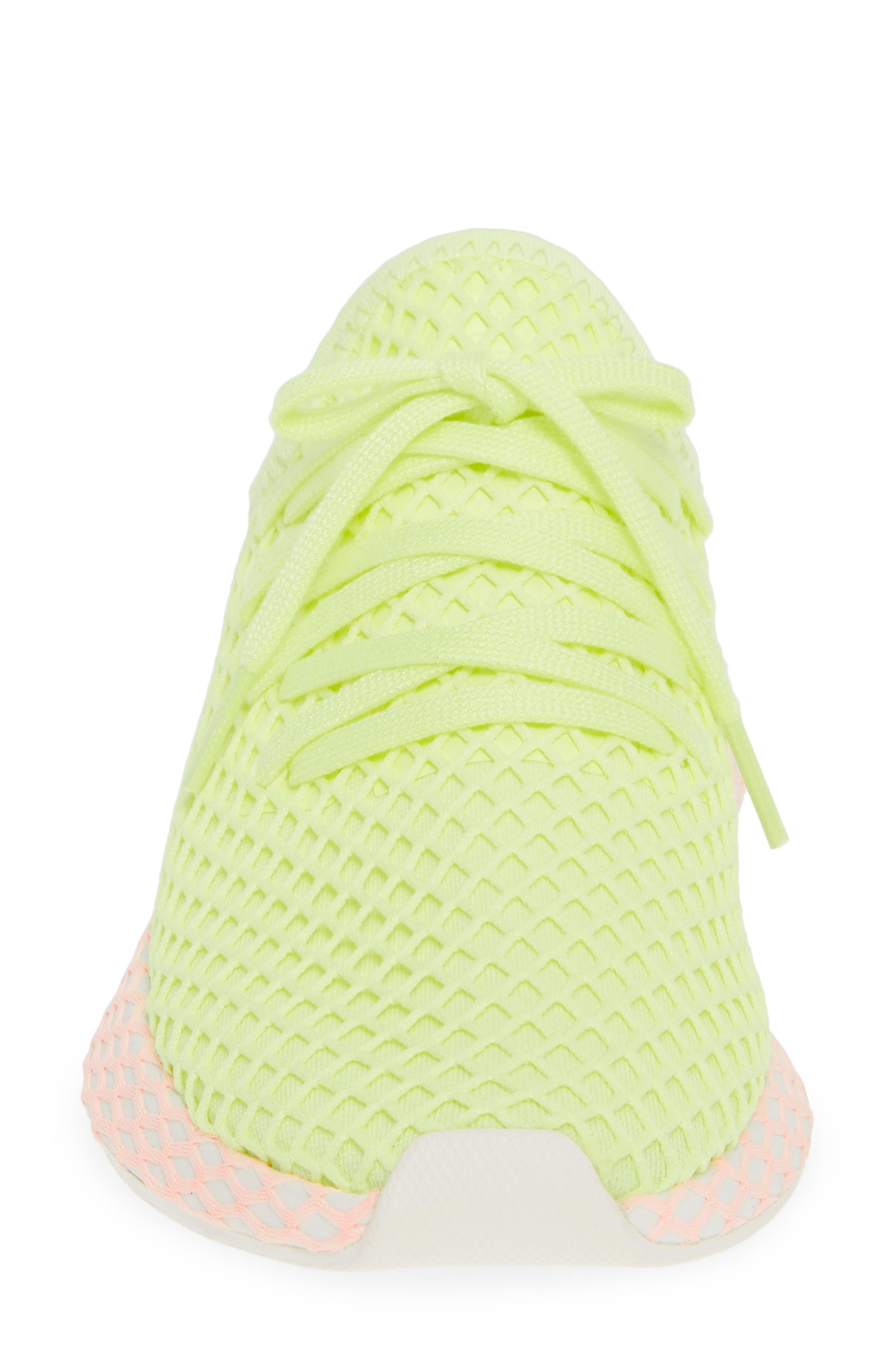 Deerupt Runner Sneaker,                             Alternate thumbnail 4, color,                             700