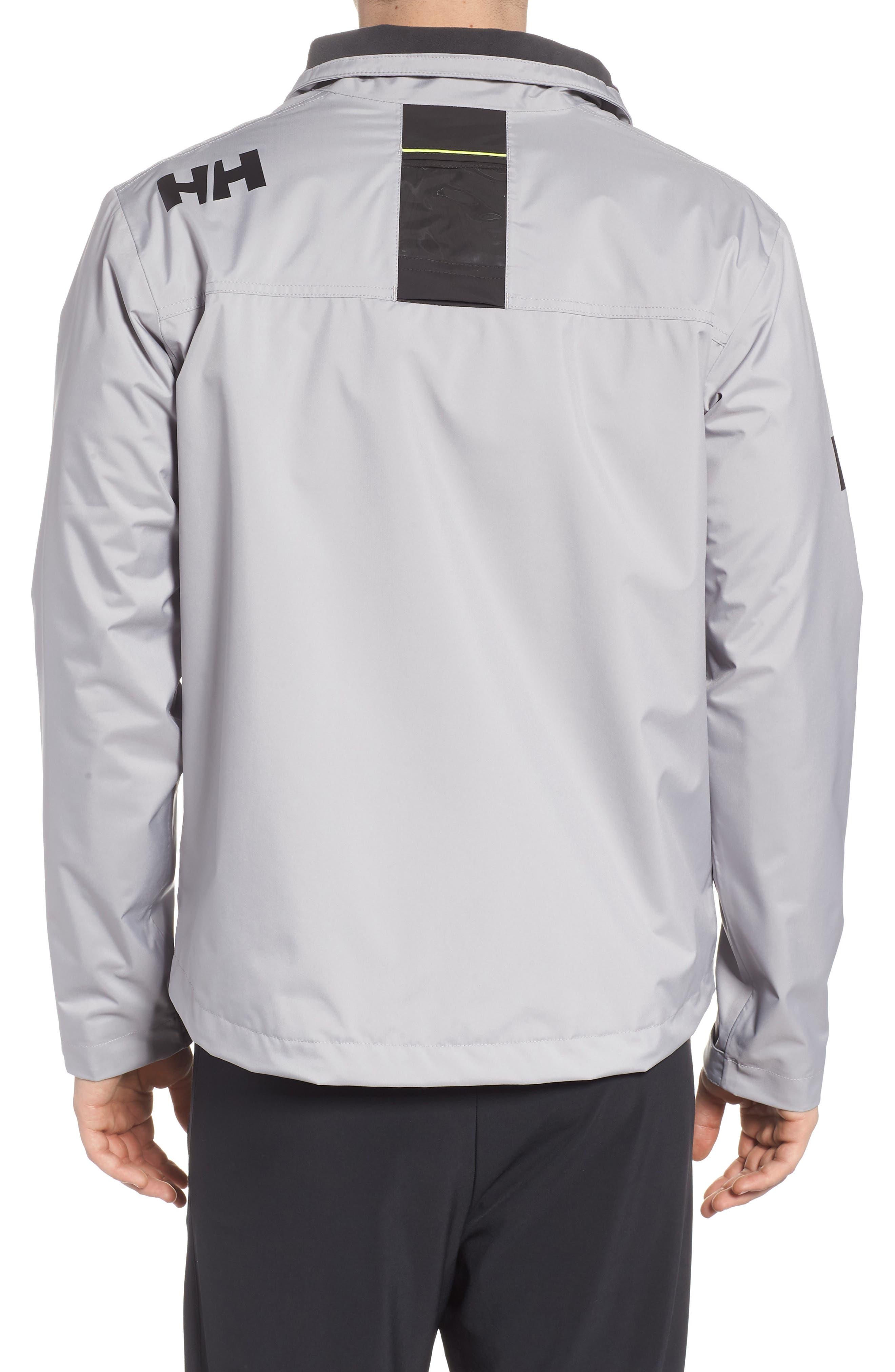 'Crew' Waterproof & Windproof Jacket,                             Alternate thumbnail 2, color,                             024