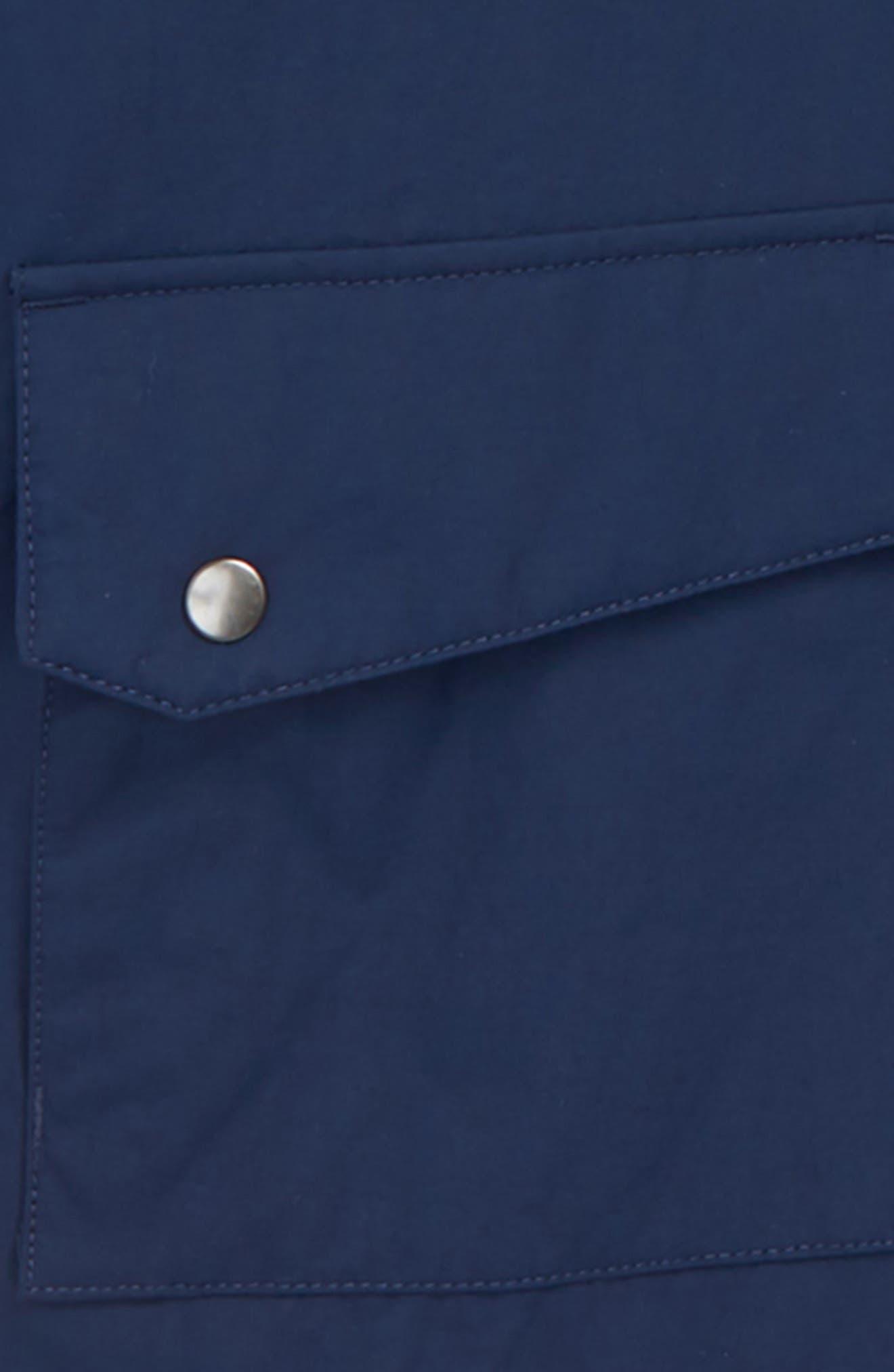 Infurno Hooded Jacket,                             Alternate thumbnail 2, color,