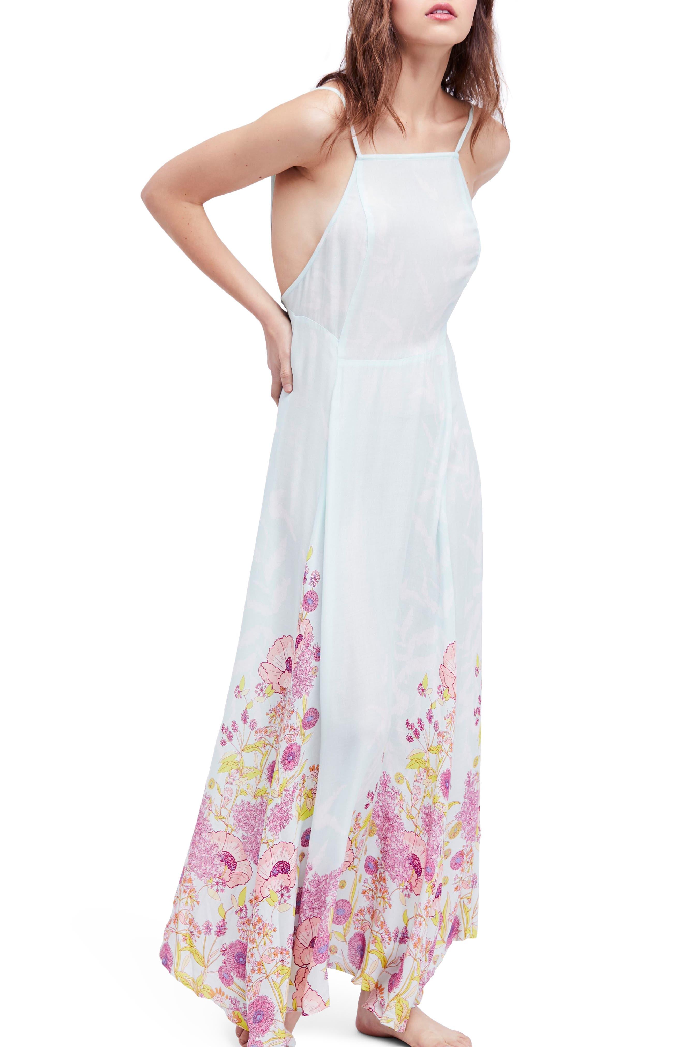 Embrace It Maxi Dress,                             Main thumbnail 3, color,