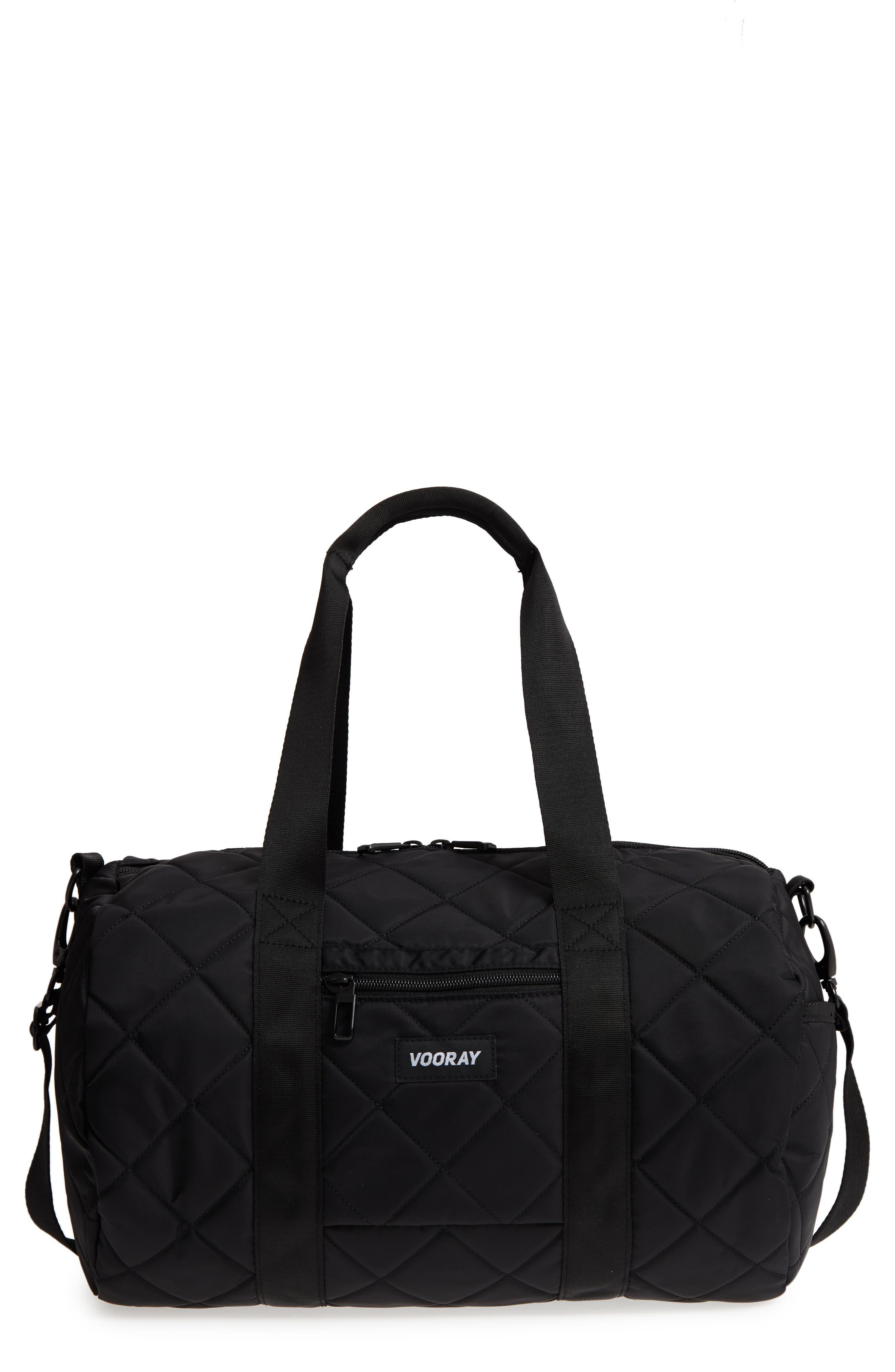Roadie Small Duffel Bag,                             Main thumbnail 1, color,                             001