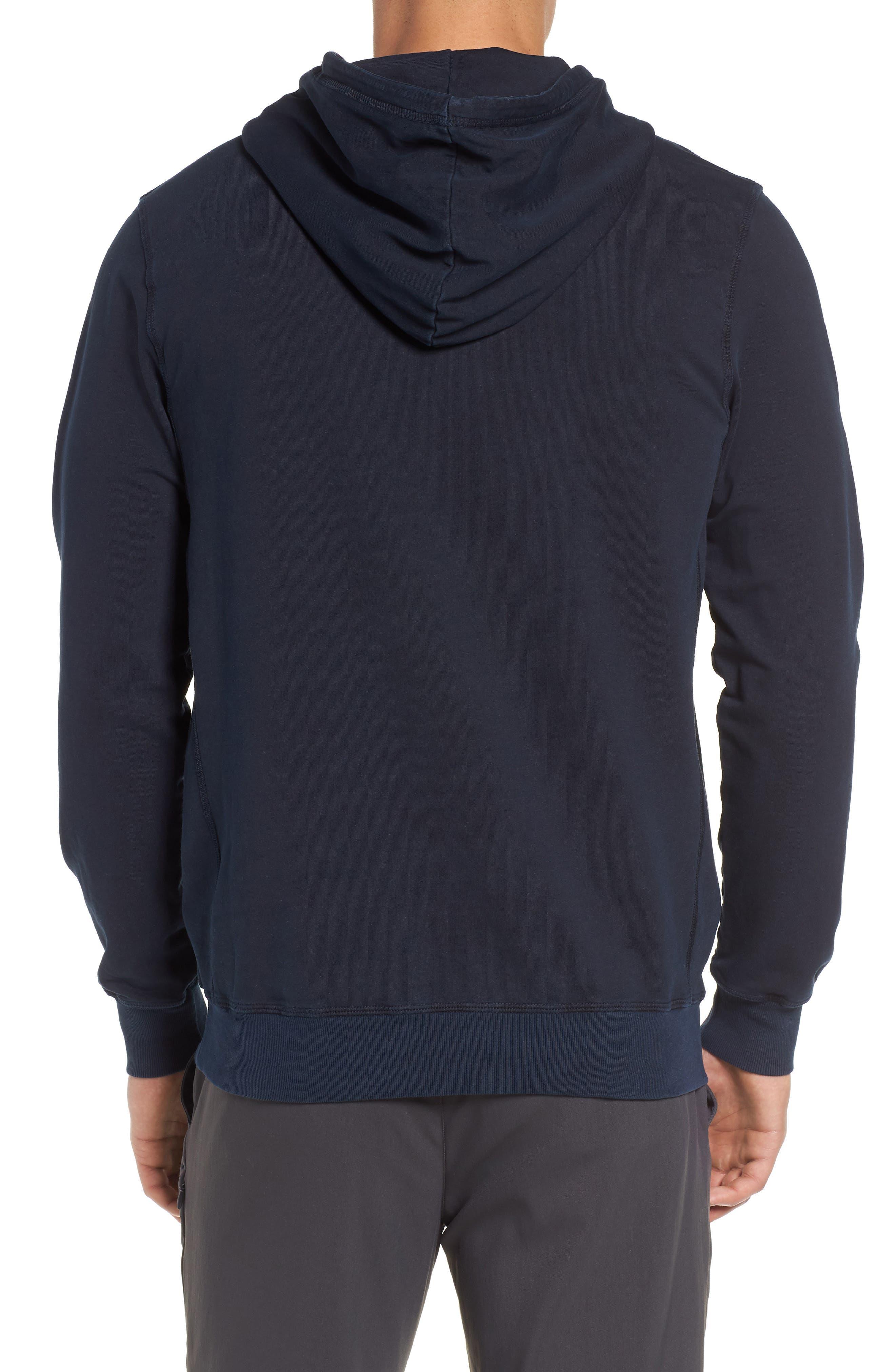 S.O.M. Hoodie Sweatshirt,                             Alternate thumbnail 2, color,                             410