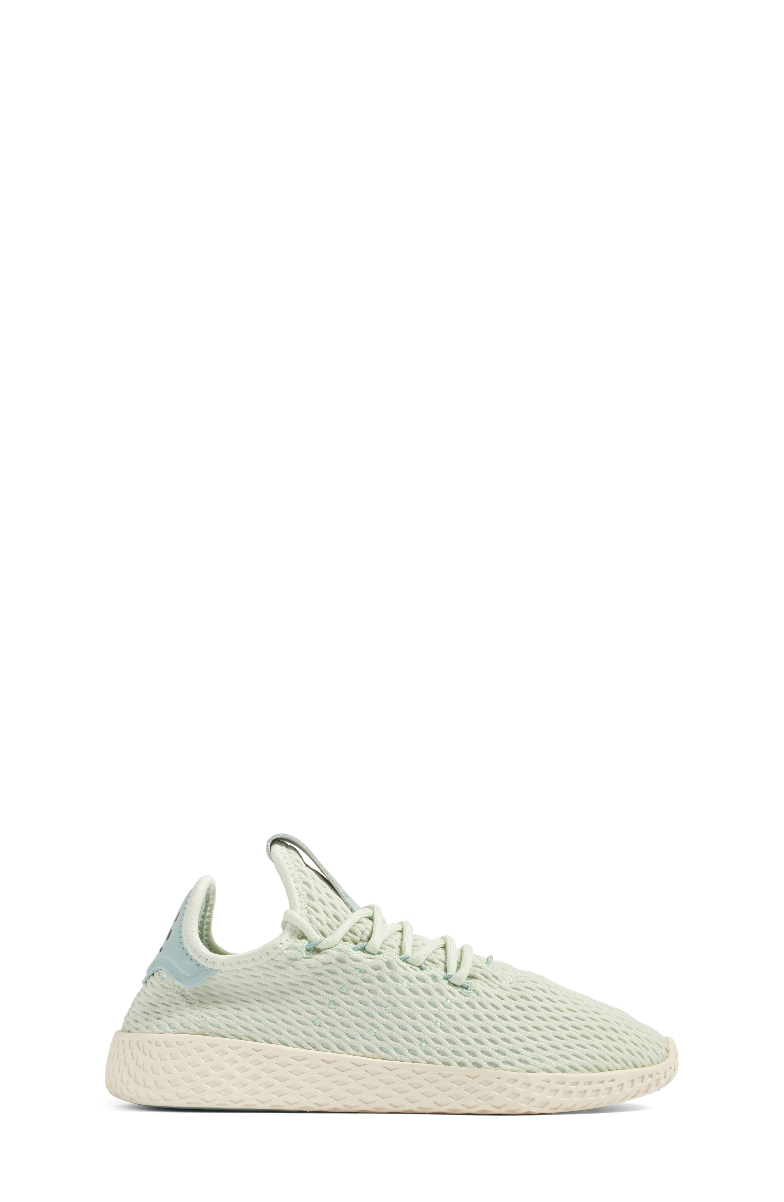 Originals x Pharrell Williams The Summers Mesh Sneaker,                             Alternate thumbnail 3, color,                             334