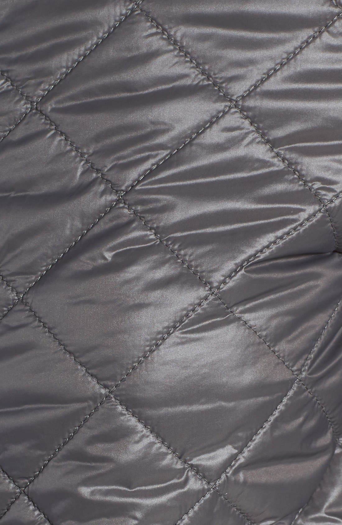 Quilted Bomber Jacket,                             Alternate thumbnail 28, color,