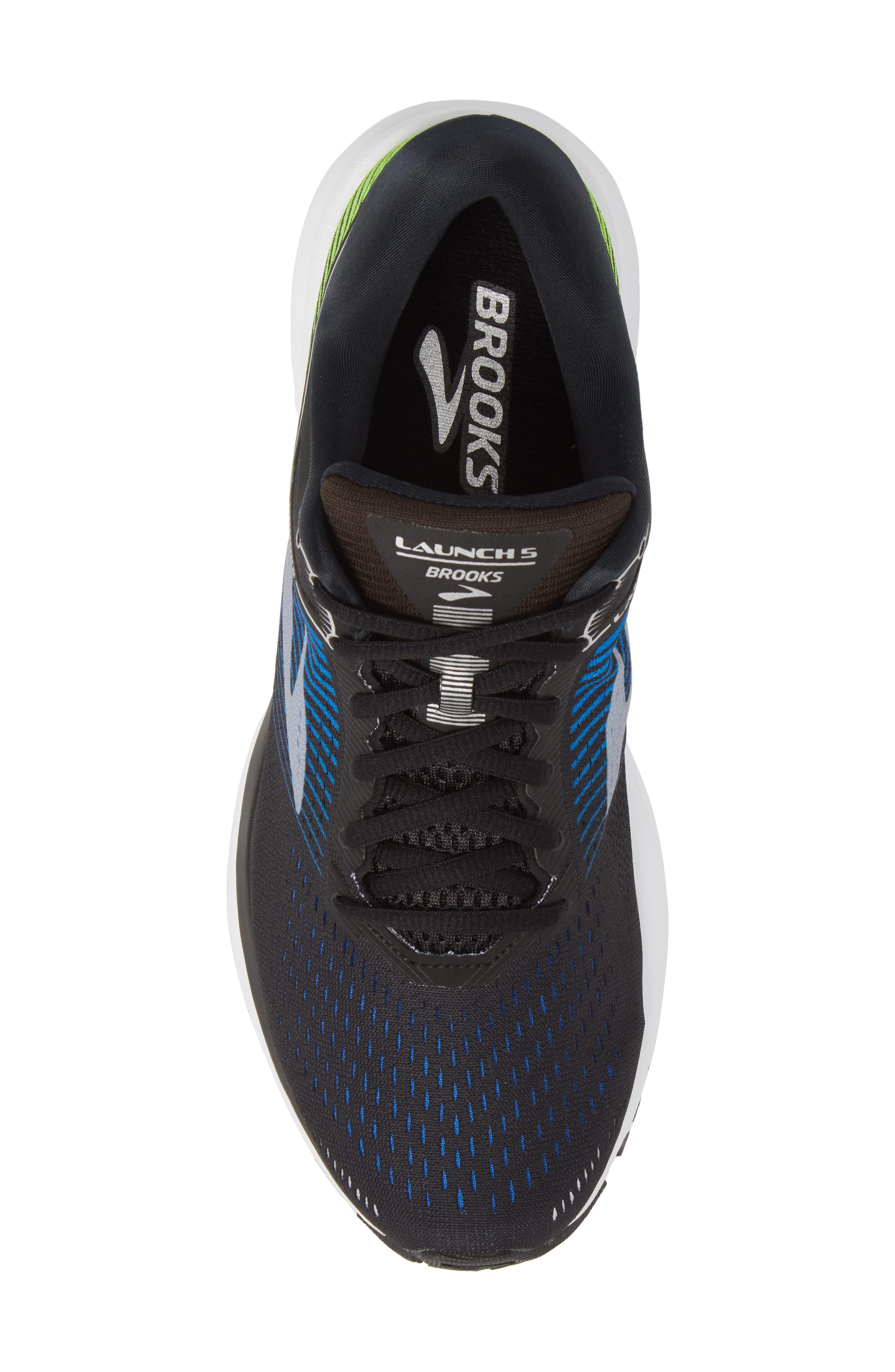 Launch 5 Running Shoe,                             Alternate thumbnail 5, color,                             016